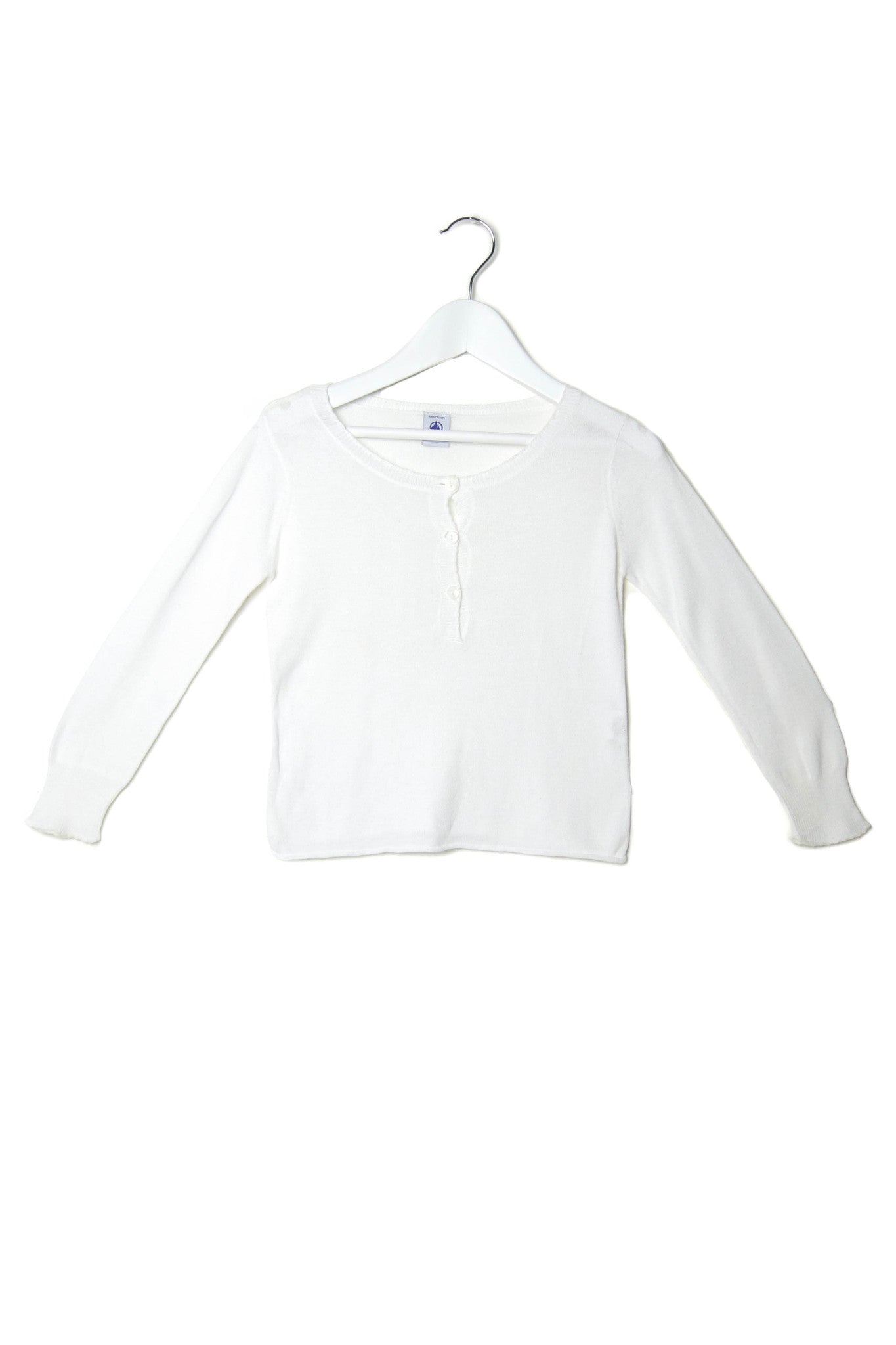 10002179 Petit Bateau Kids~Top 4T at Retykle