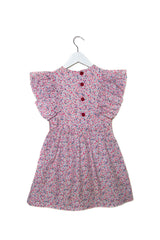 10002216 Petits Pois Children Kids~Dress 4T at Retykle