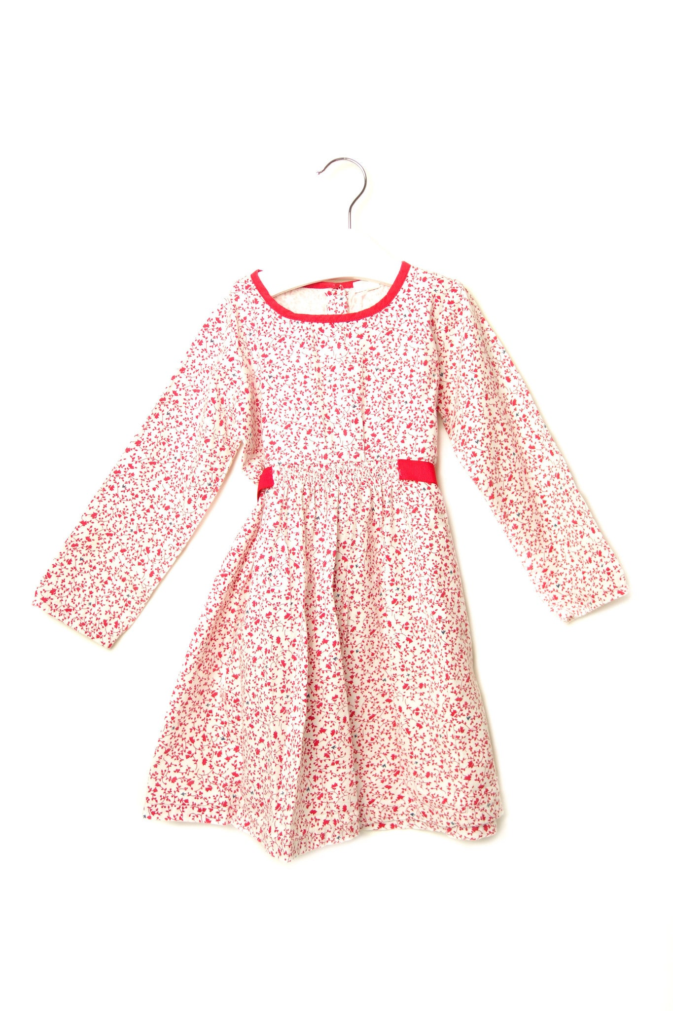 10001716 Purebaby Kids~Dress 2-3T at Retykle