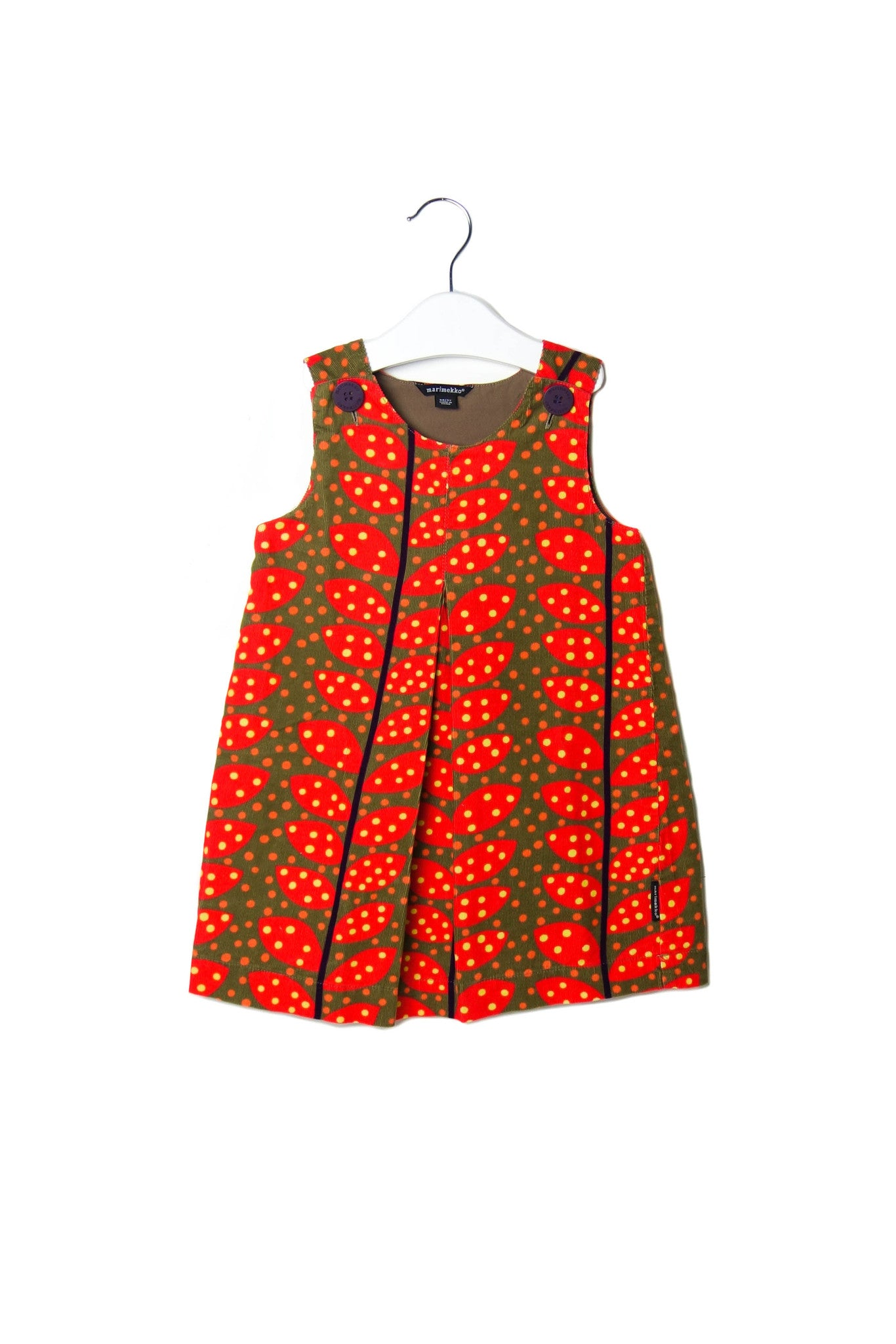 10002146 Marimekko Kids~Dress 3T at Retykle