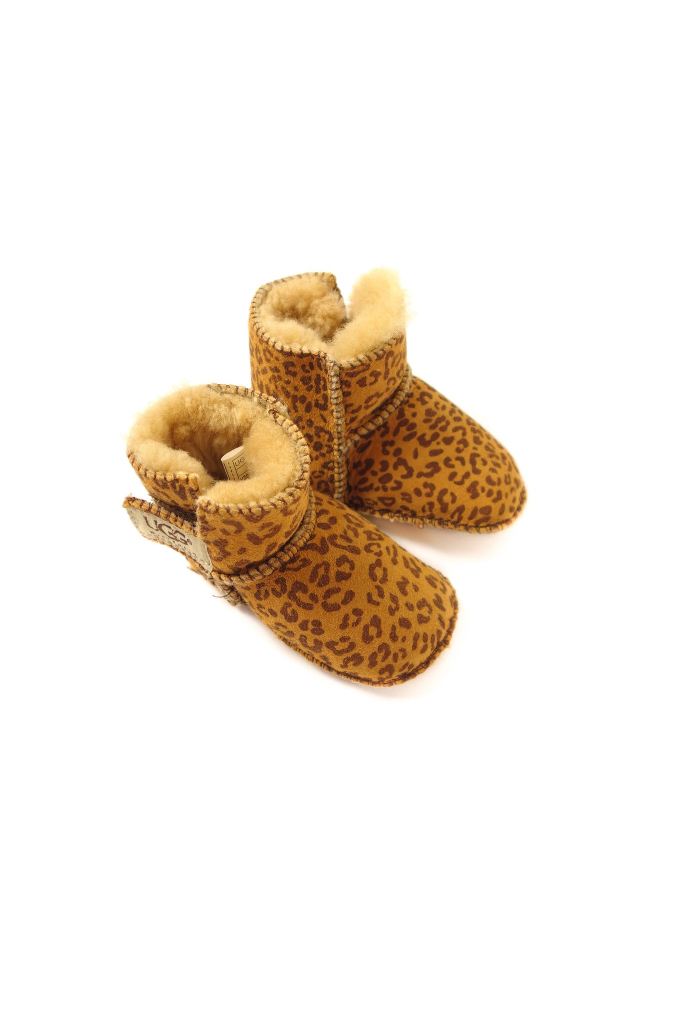 10001732 UGG Baby~Boots 6-12M (S) at Retykle
