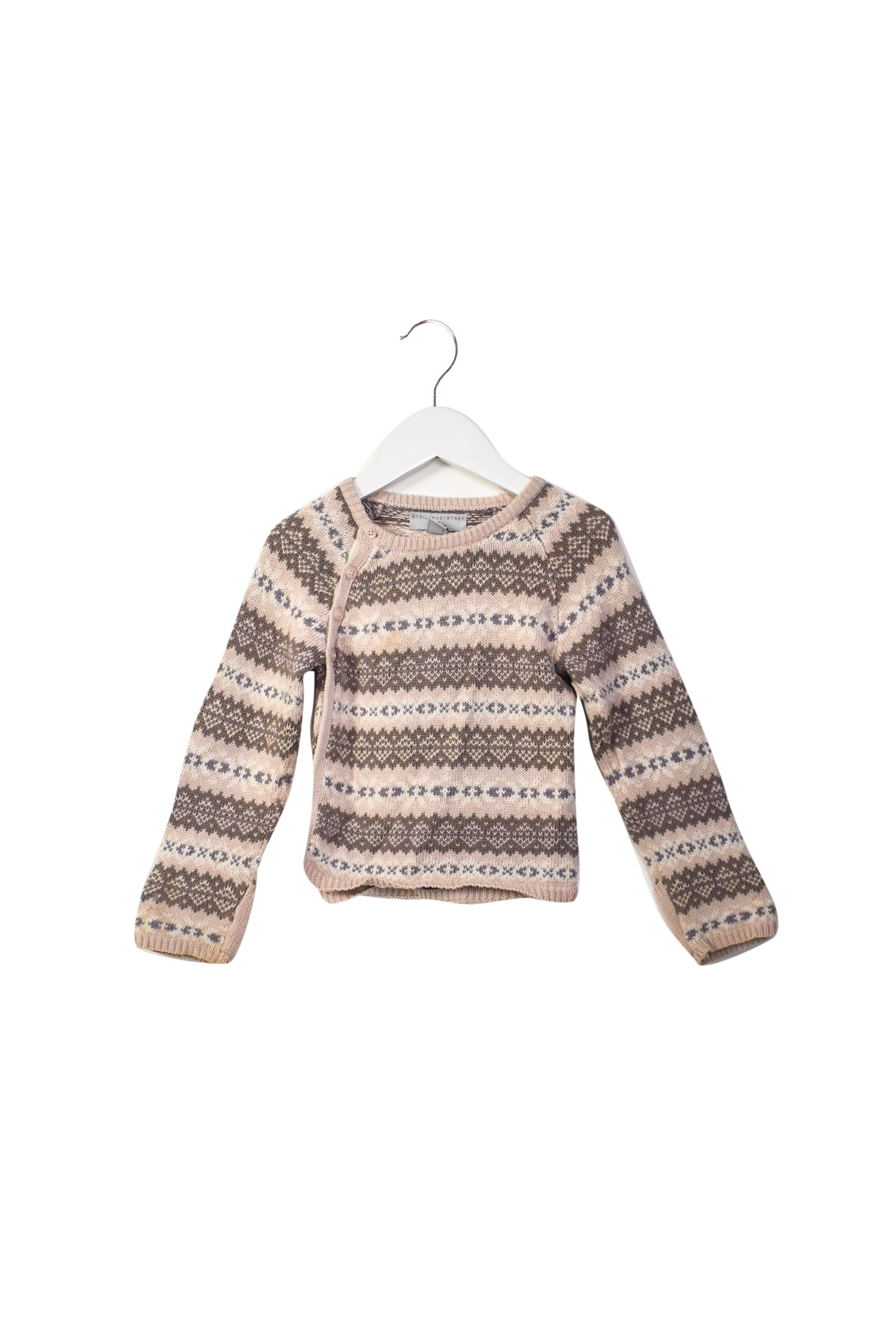 10013404 Stella McCartney Gap Kids ~ Sweater 18-24M at Retykle