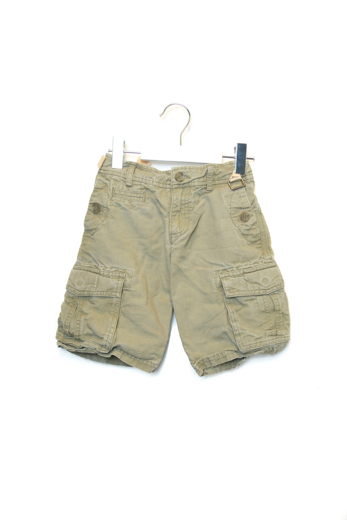 10001742 Bonpoint Kids~Shorts 4T at Retykle