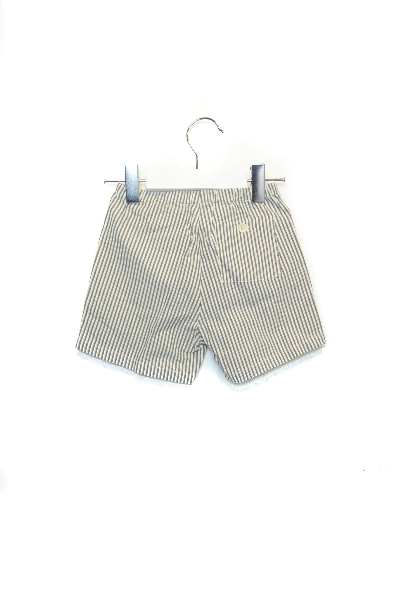 10001746 Bonpoint Baby~Shorts 6M at Retykle