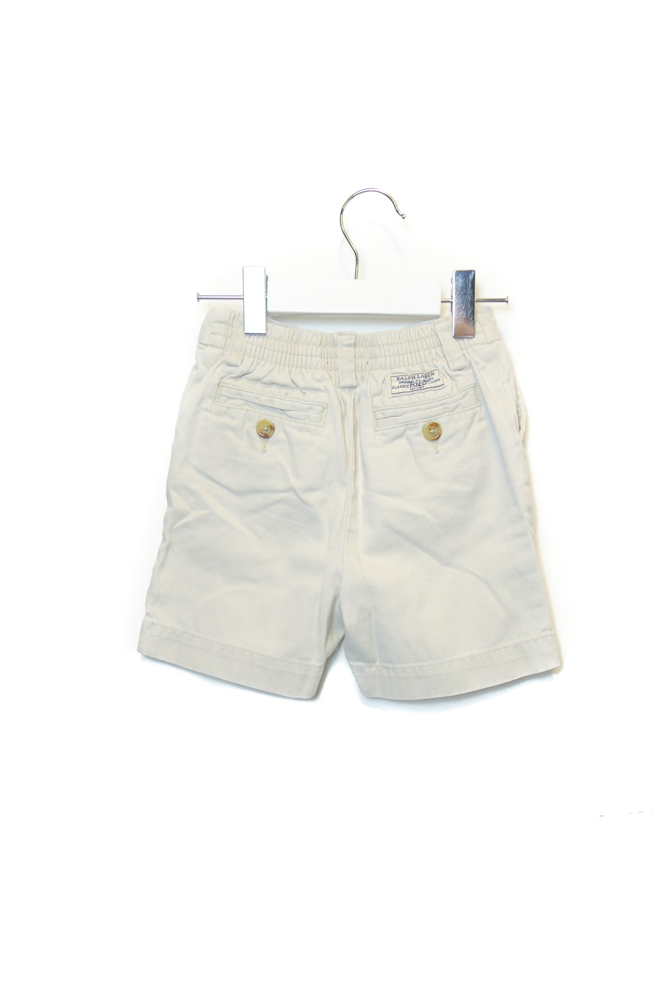 10001747 Polo Ralph Lauren Baby~Shorts 18M at Retykle