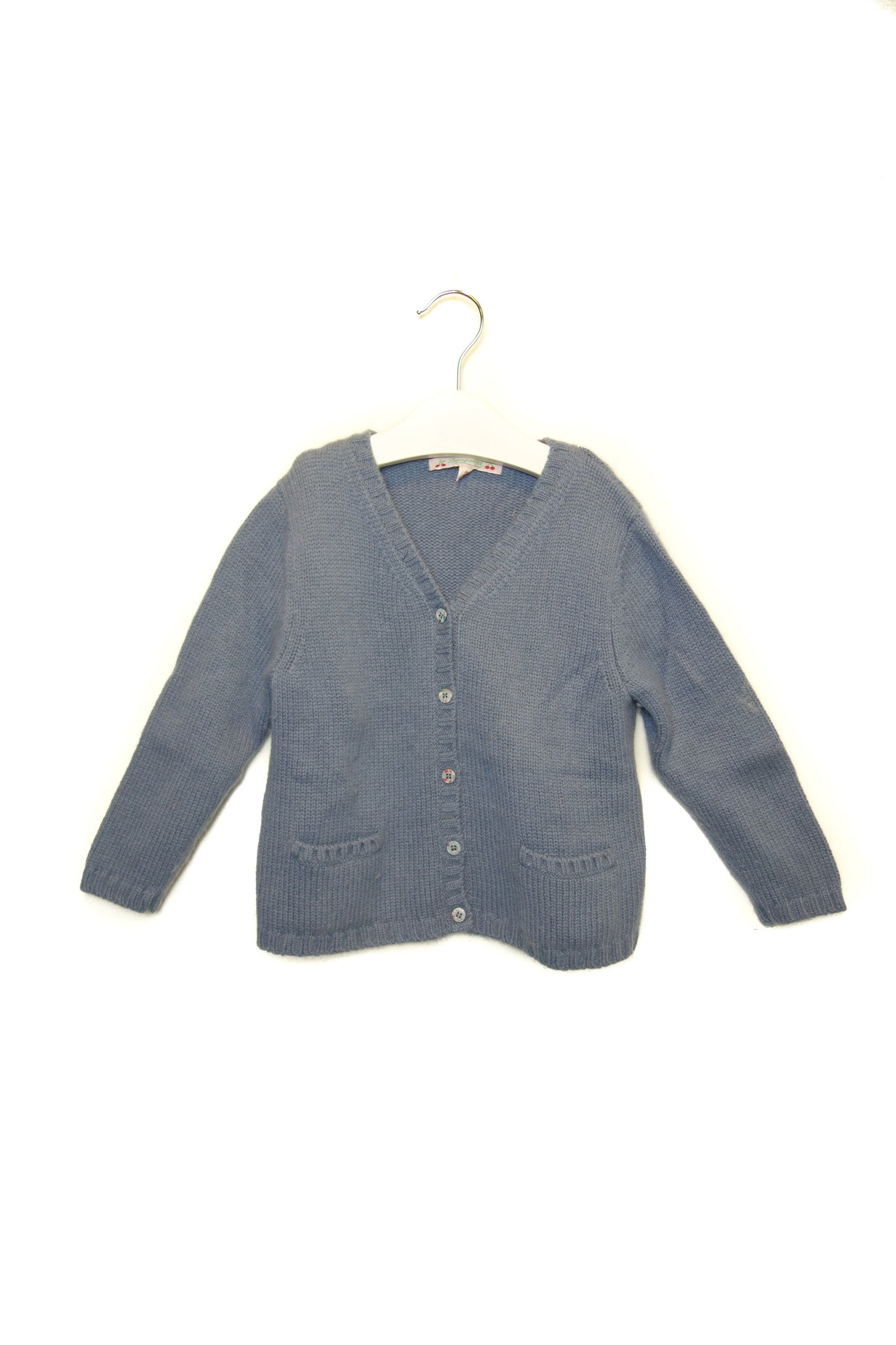 10001753 Bonpoint Kids~Cardigan 2T at Retykle