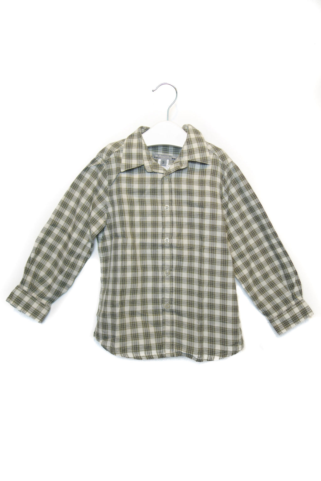 10001754 Bonpoint Kids~Shirt 3T at Retykle