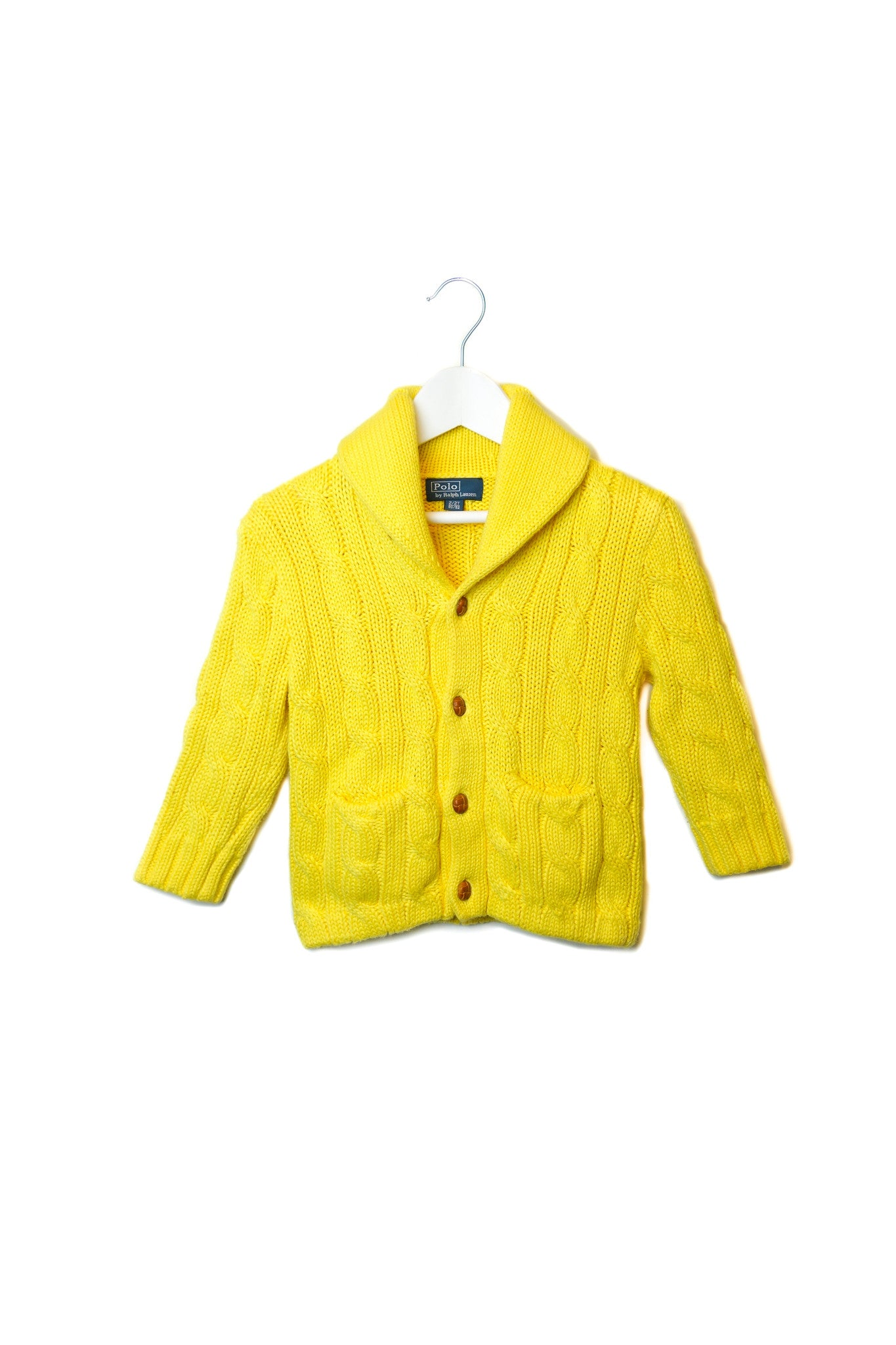 10001770 Polo Ralph Lauren Kids~Cardigan 2T at Retykle