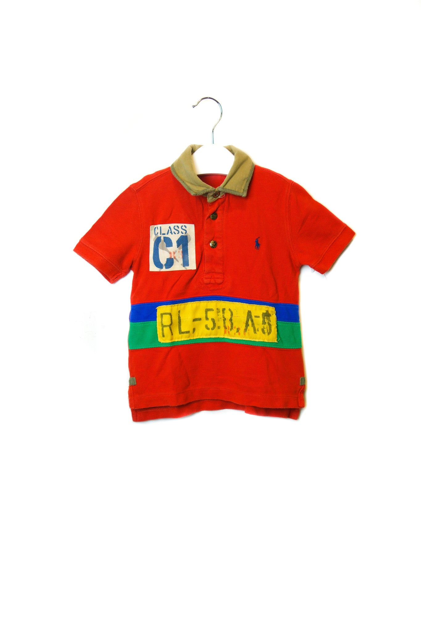 10001779 Polo Ralph Lauren Kids~Polo 2T at Retykle