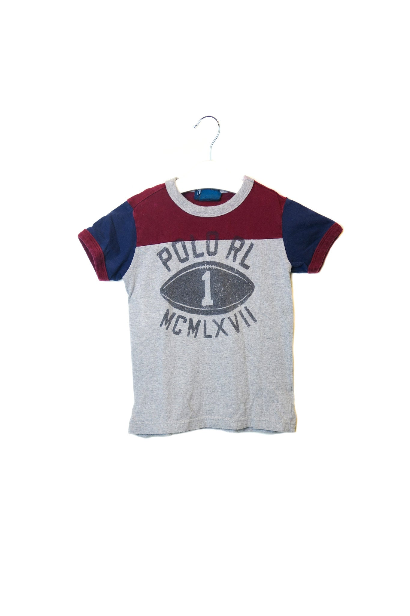10001781 Polo Ralph Lauren Kids~T-Shirt 3T at Retykle