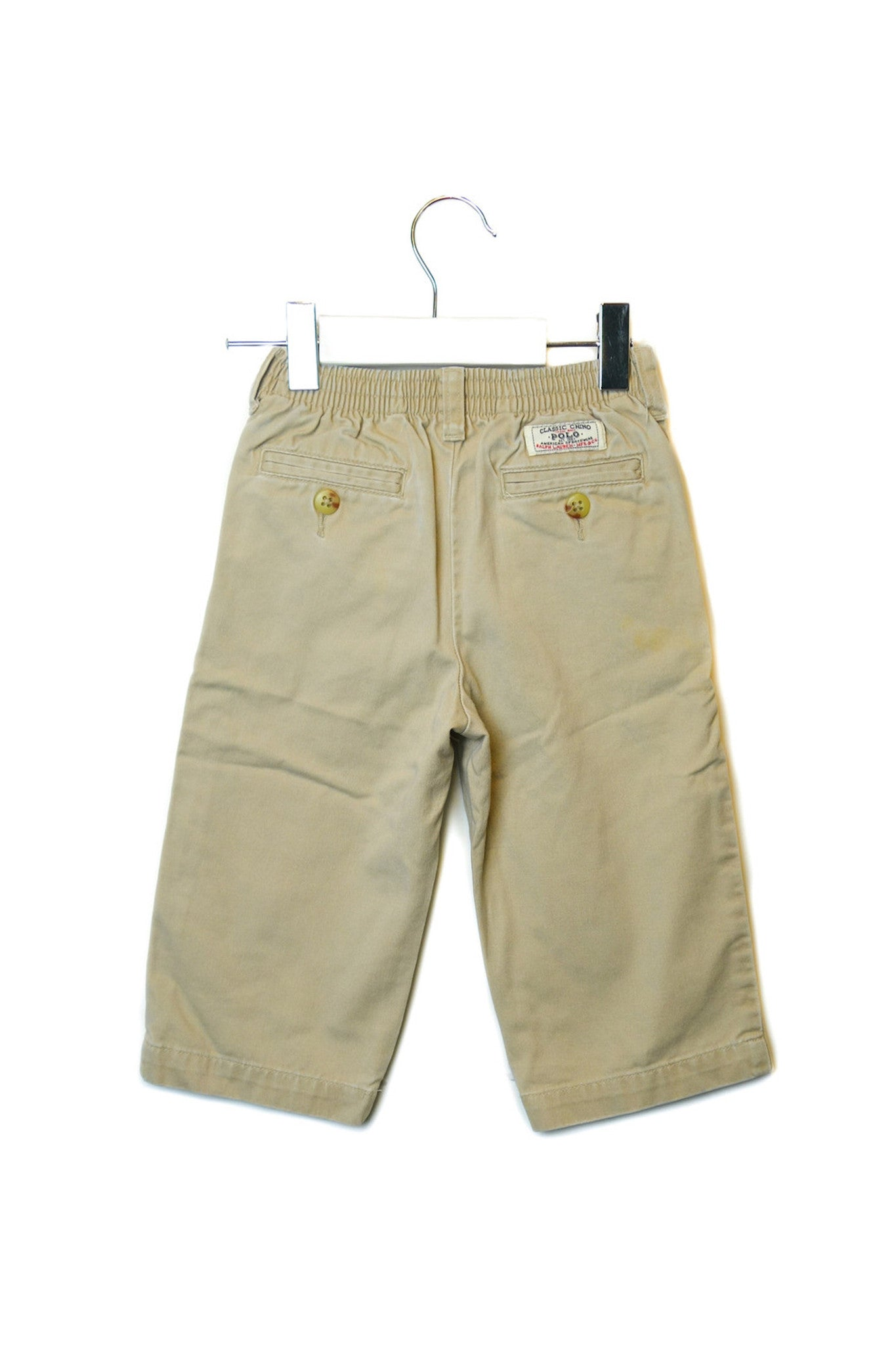 10001785 Polo Ralph Lauren Baby~Pants 18M at Retykle