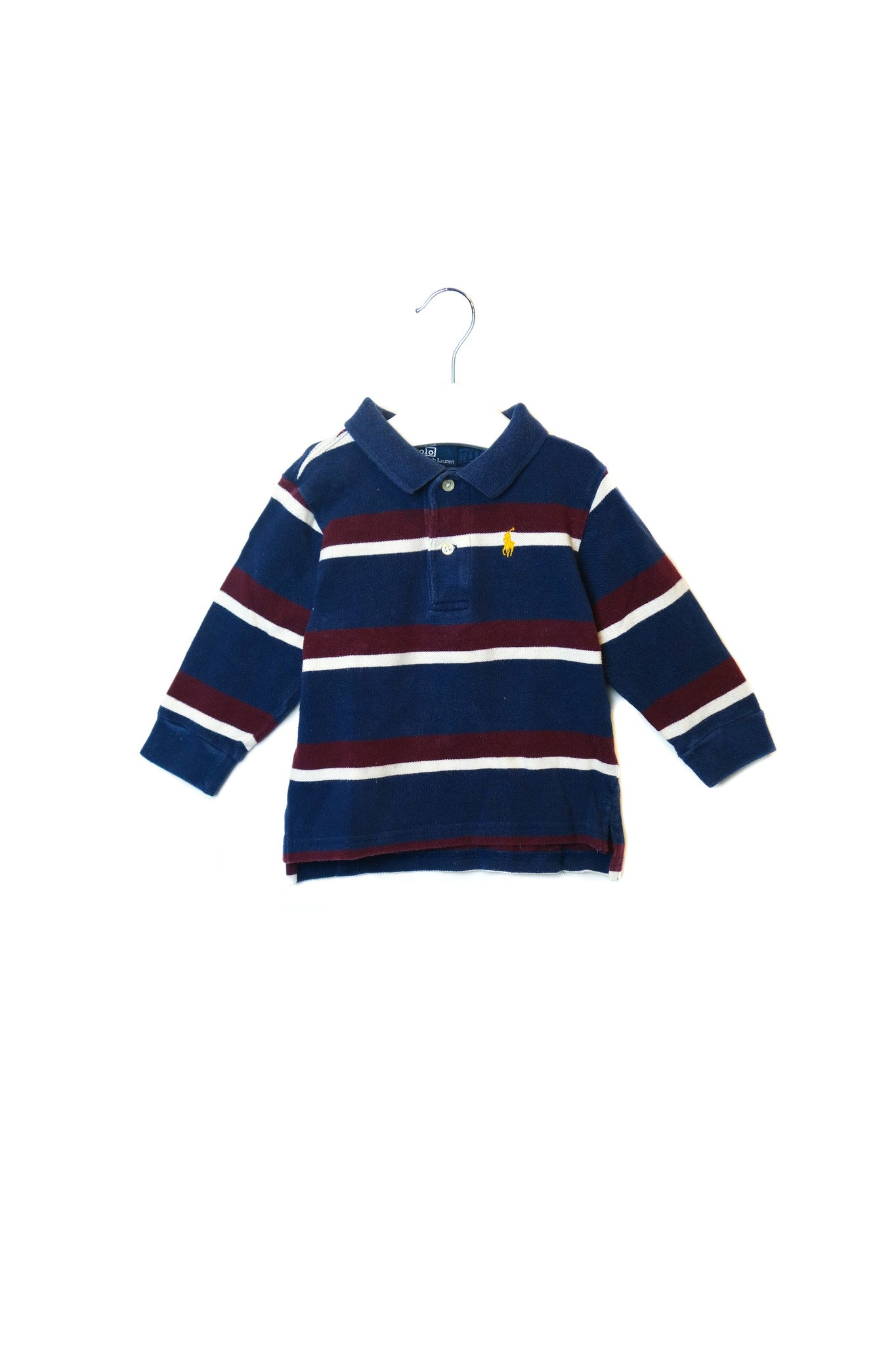 10001787 Polo Ralph Lauren Baby~Polo 18M at Retykle