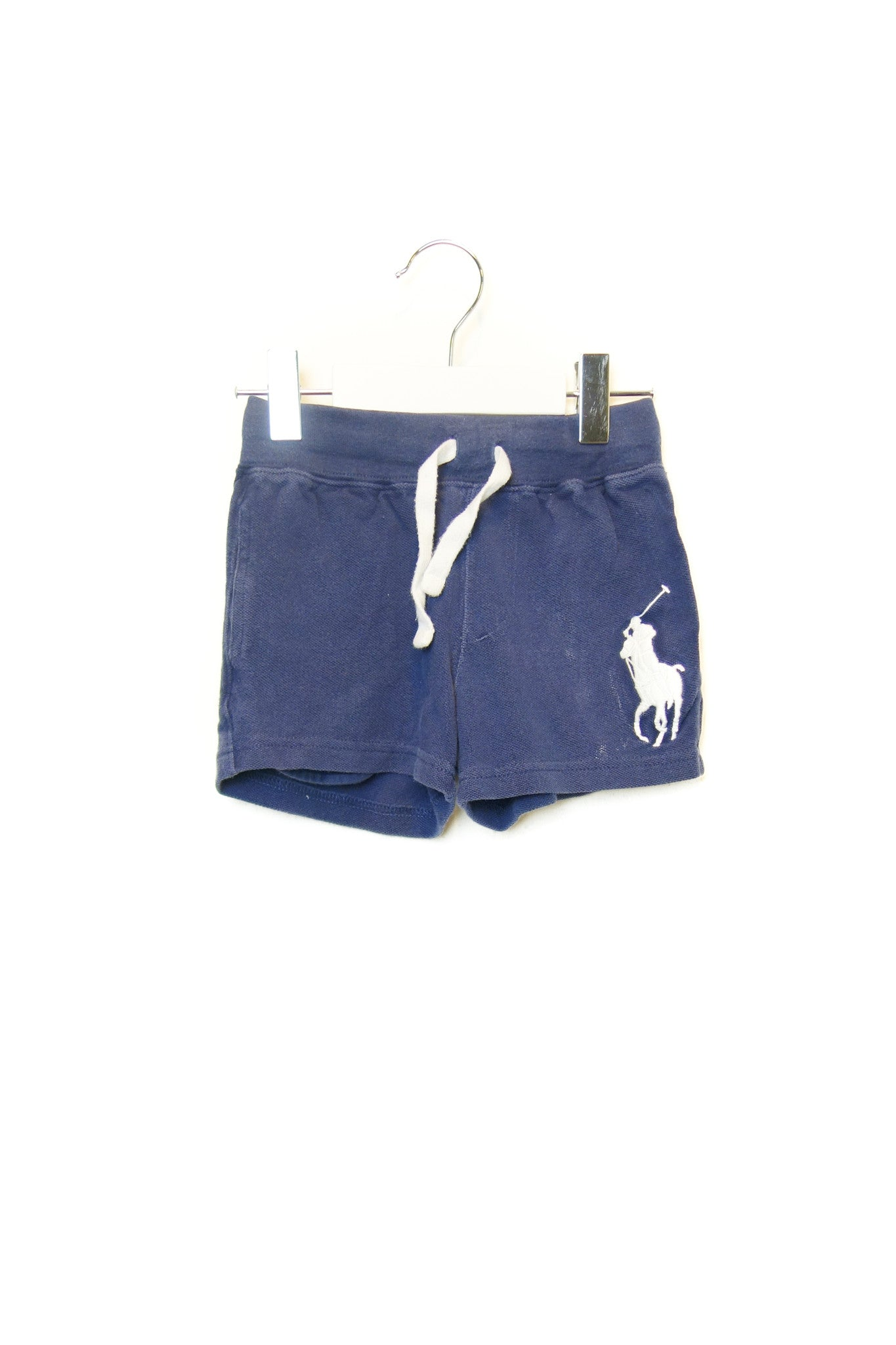 10001792 Polo Ralph Lauren Kids~Shorts 2T at Retykle
