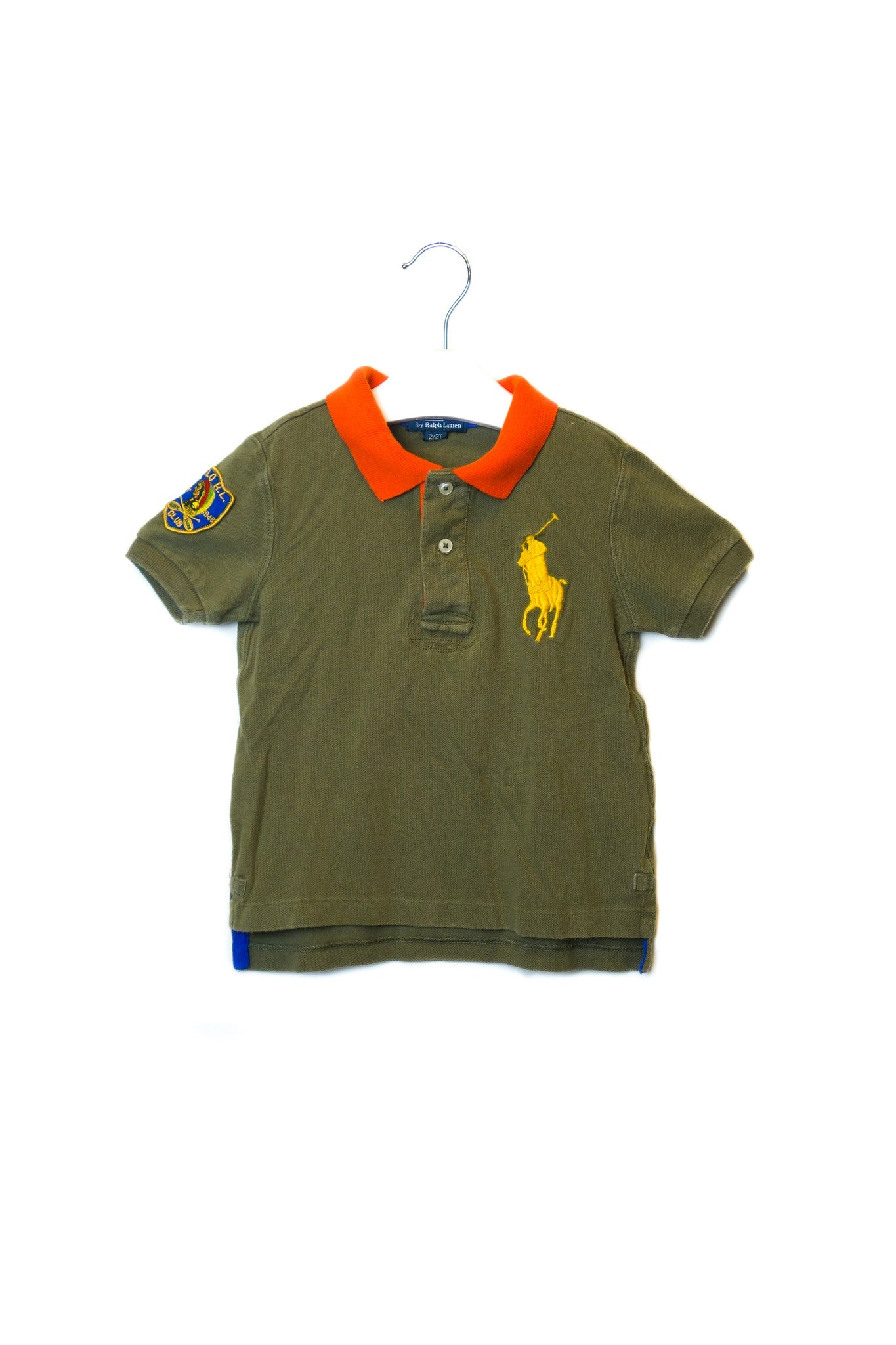 10001795 Polo Ralph Lauren Kids~Polo 2T at Retykle