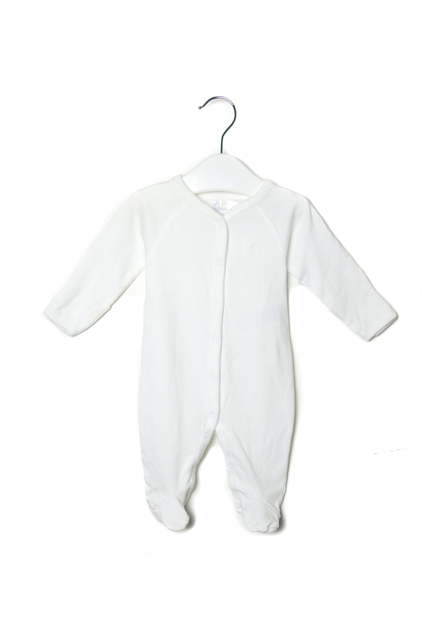 10001810 Ralph Lauren Baby~Jumpsuit 3M at Retykle