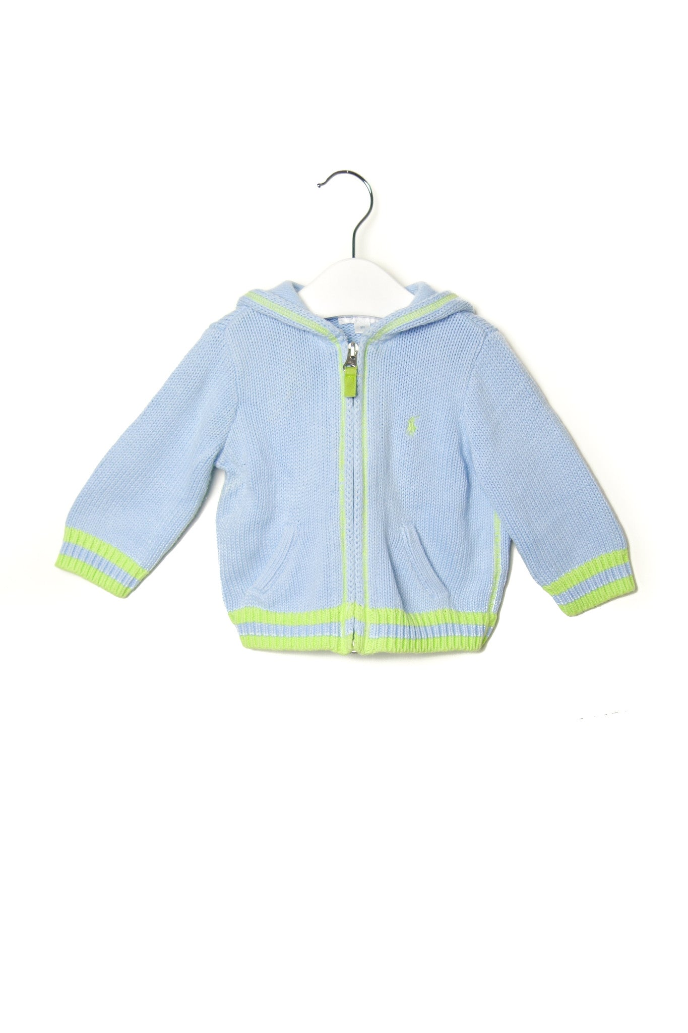 10001811 Ralph Lauren Baby~Sweatshirt 9M at Retykle