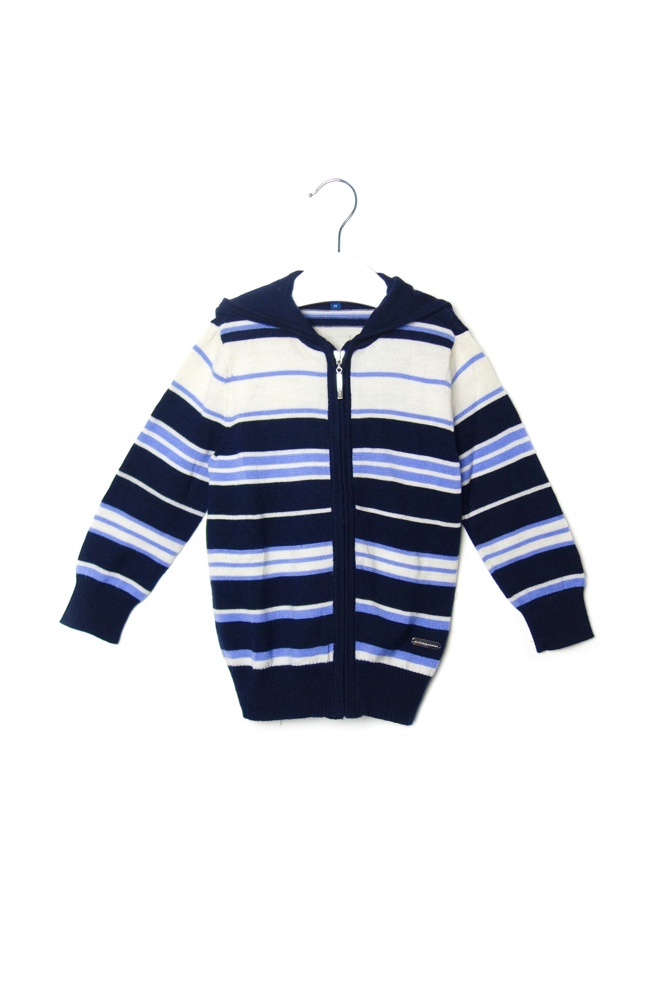 10001817 Nicholas & Bears Kids~Cardigan 3T at Retykle