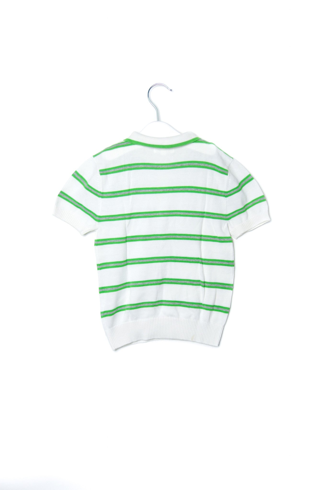 10001819 Nicholas & Bears Kids~Knit Polo 2T at Retykle