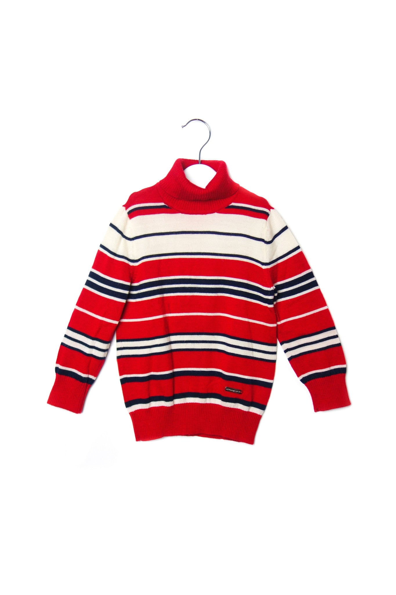 10001824 Nicholas & Bears Kids~Sweater 3T at Retykle