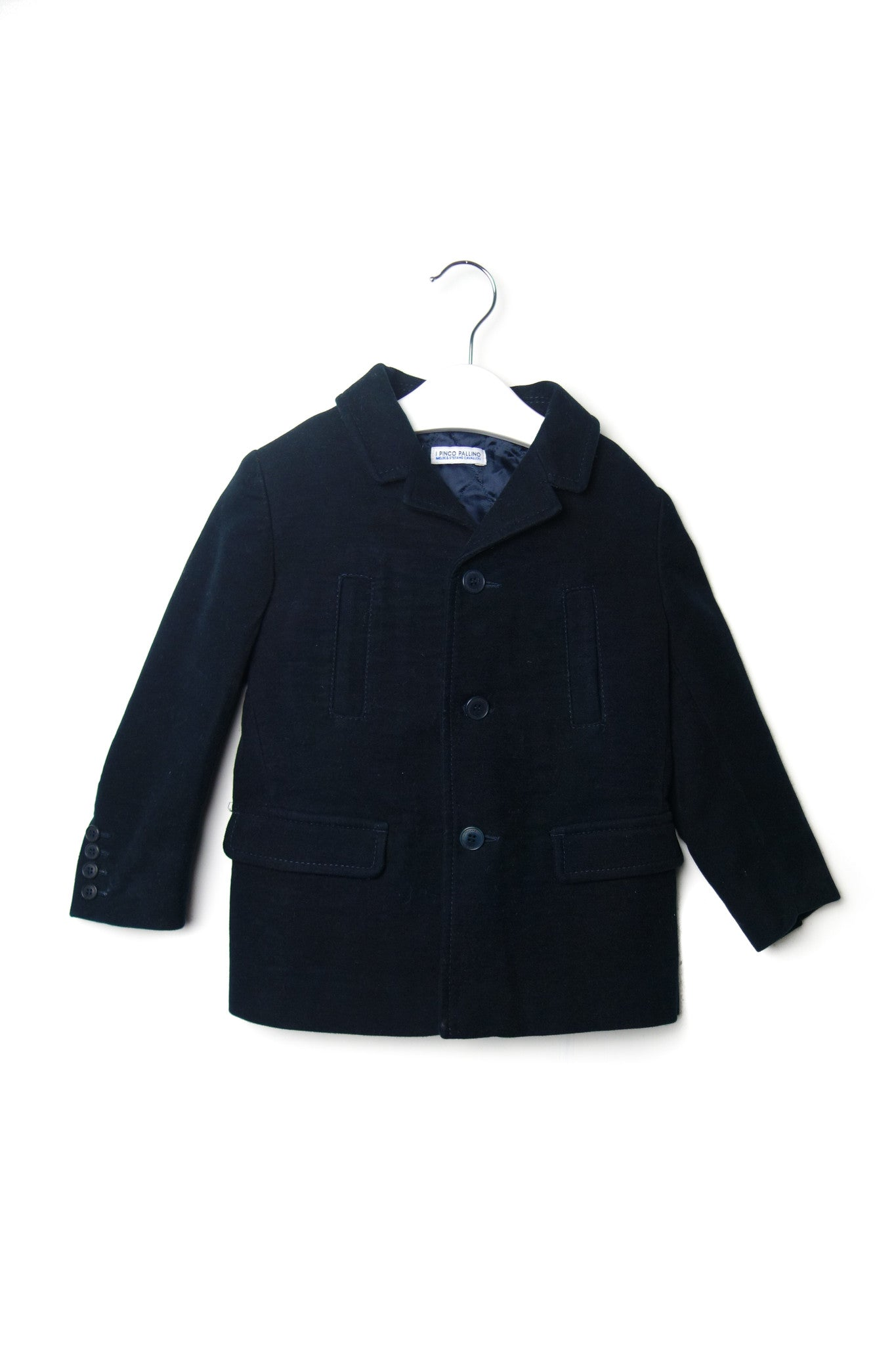 10001845 I Pinco Pallino Kids~Coat 2T at Retykle