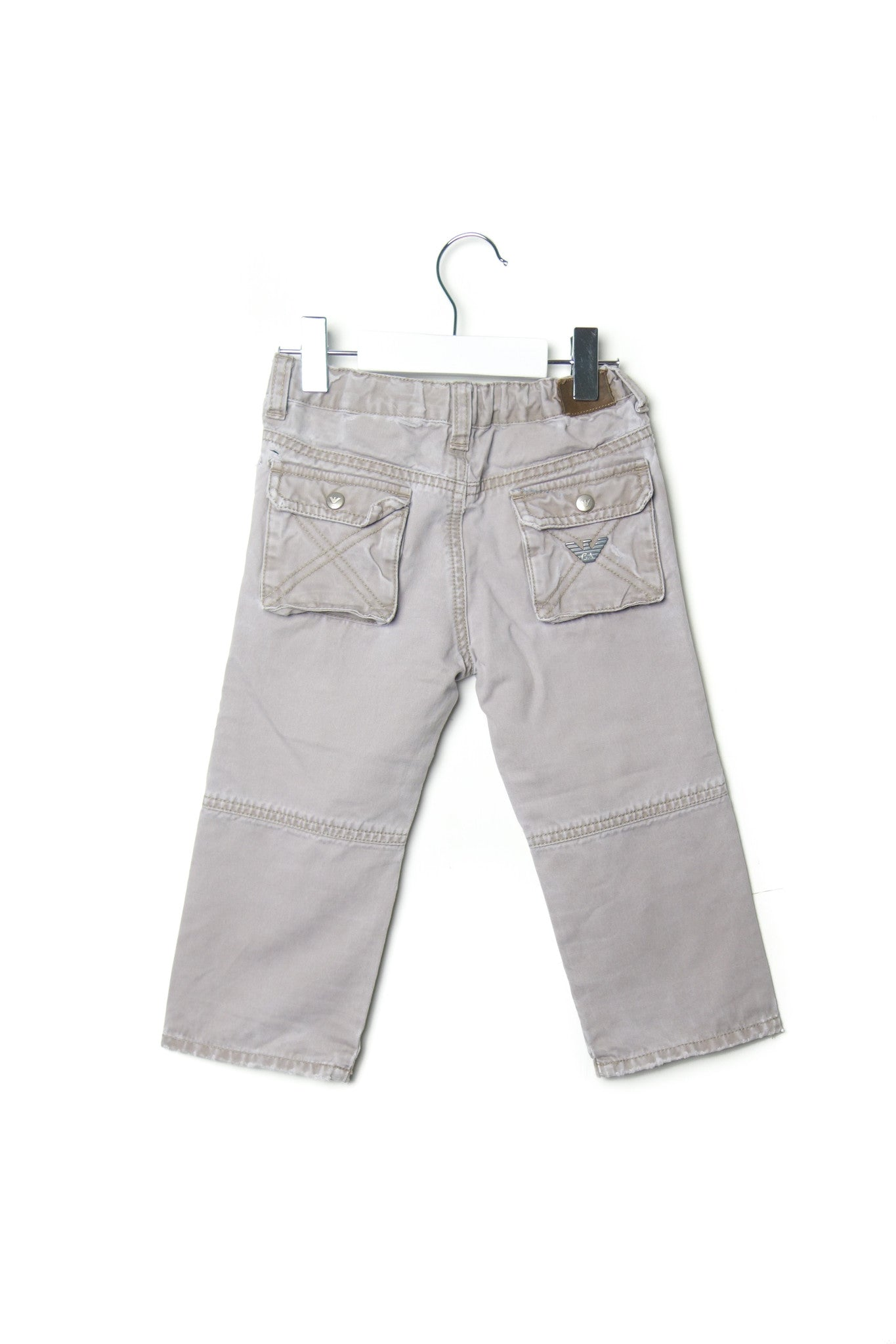 10001852 Armani Kids~Jeans 2T at Retykle
