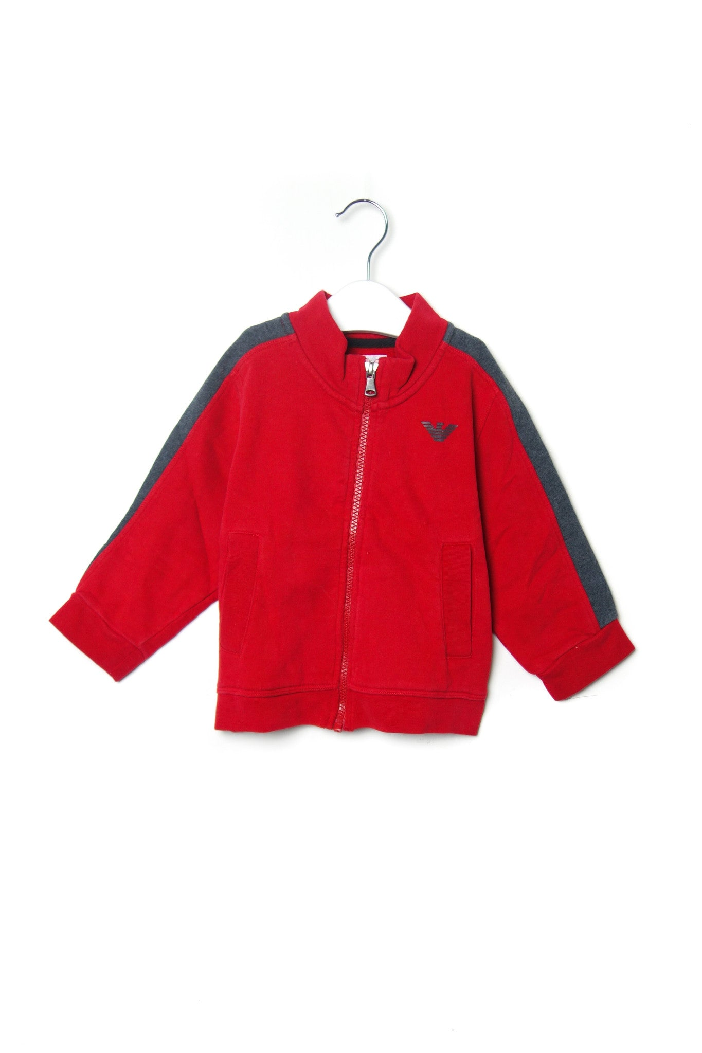 10001856 Armani Kids~Sweatshirt 2T at Retykle