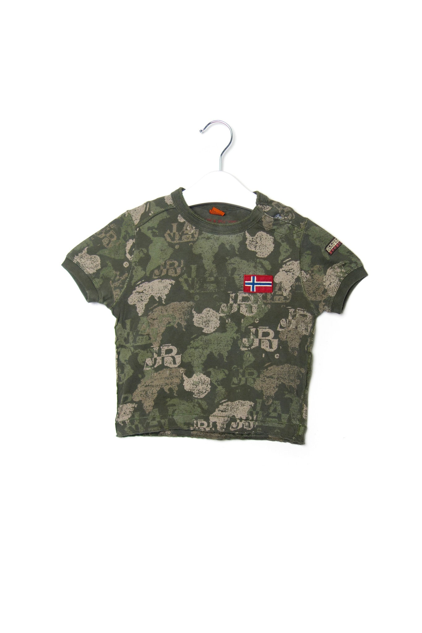 10001863 Napapijri Kids~T-Shirt 2T at Retykle