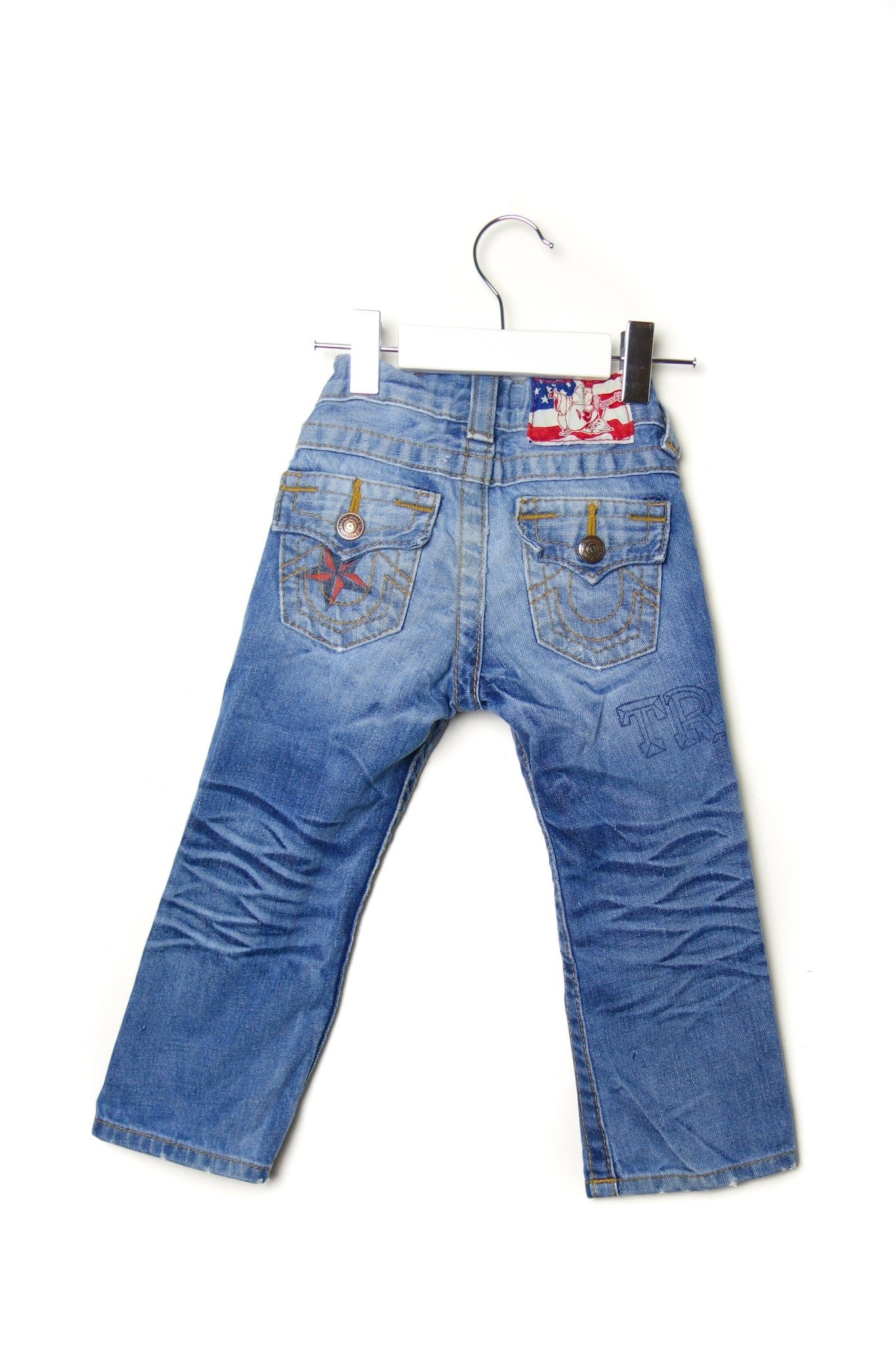 10001872 True Religion Kids~Jeans 2T at Retykle