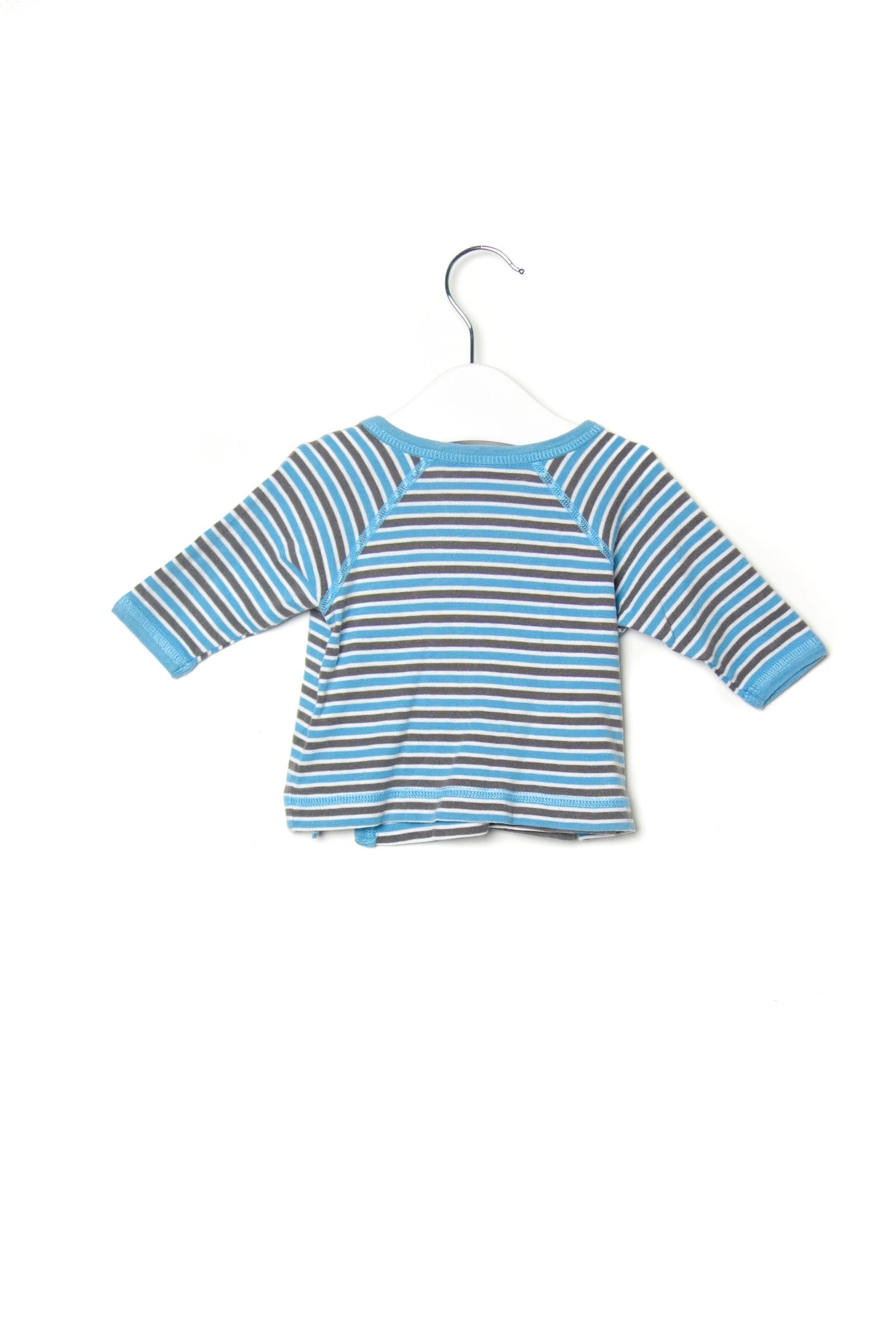 10001876 Petit Bateau Baby~Top 3M at Retykle