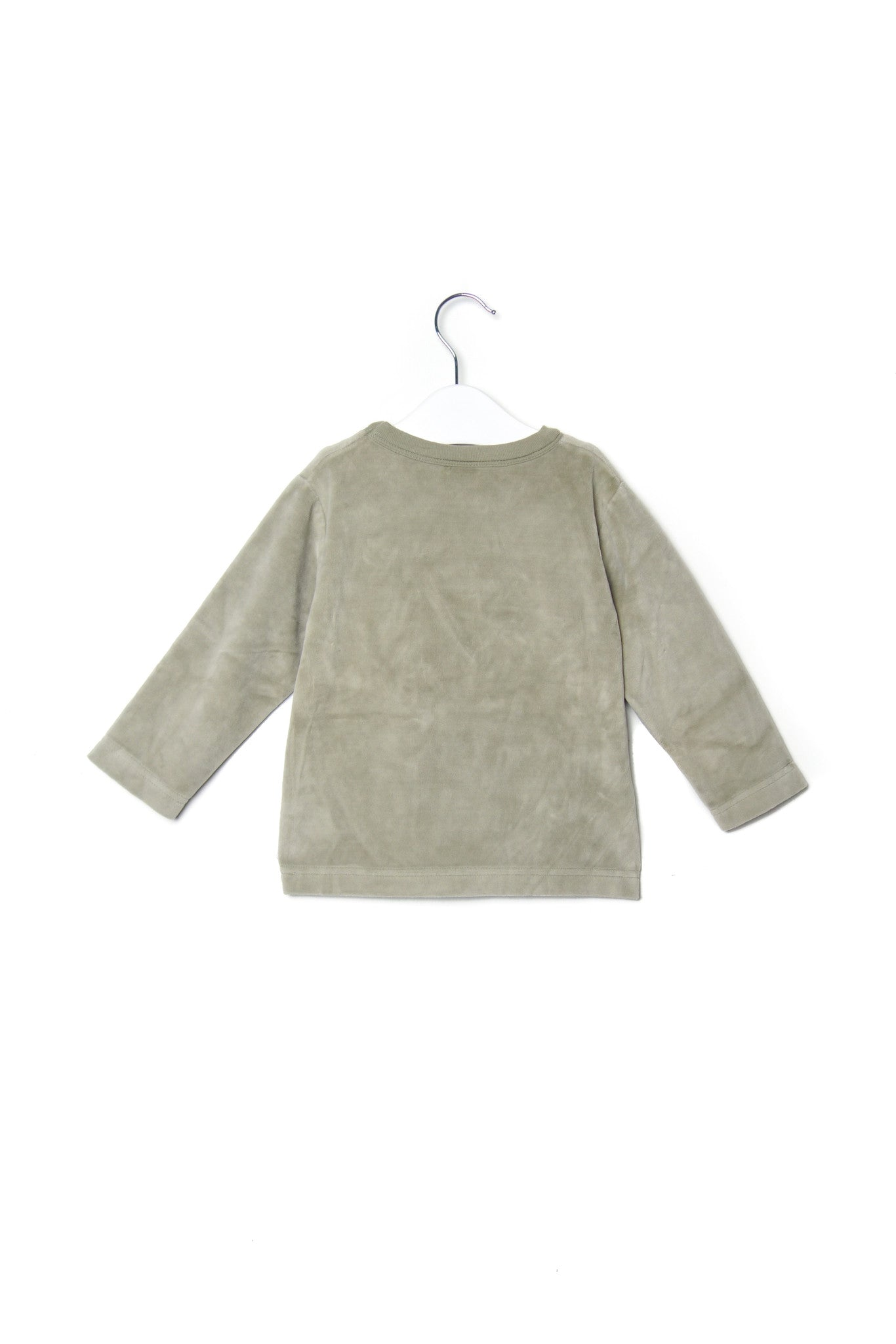 10001877 Petit Bateau Kids~Sweatshirt 2T at Retykle