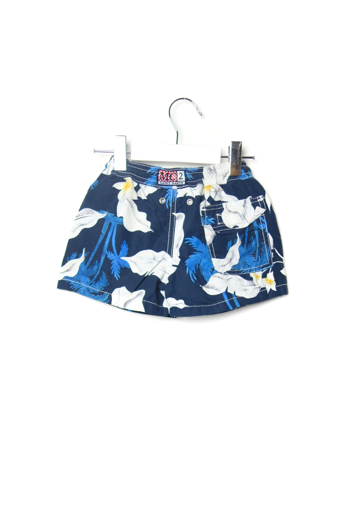 10001887 MC2 Saint Barth Kids~Swimwear 2T at Retykle