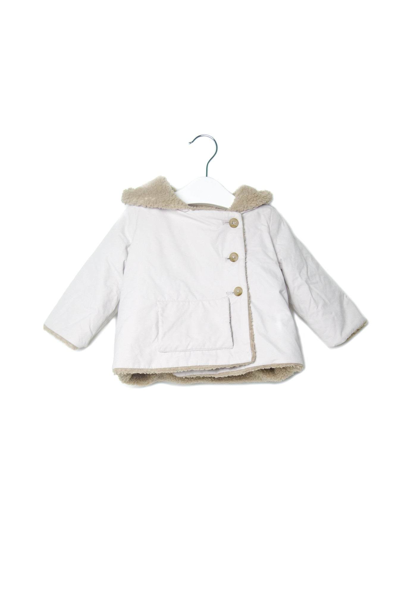 10001948 Bonpoint Baby~Jacket 12M at Retykle