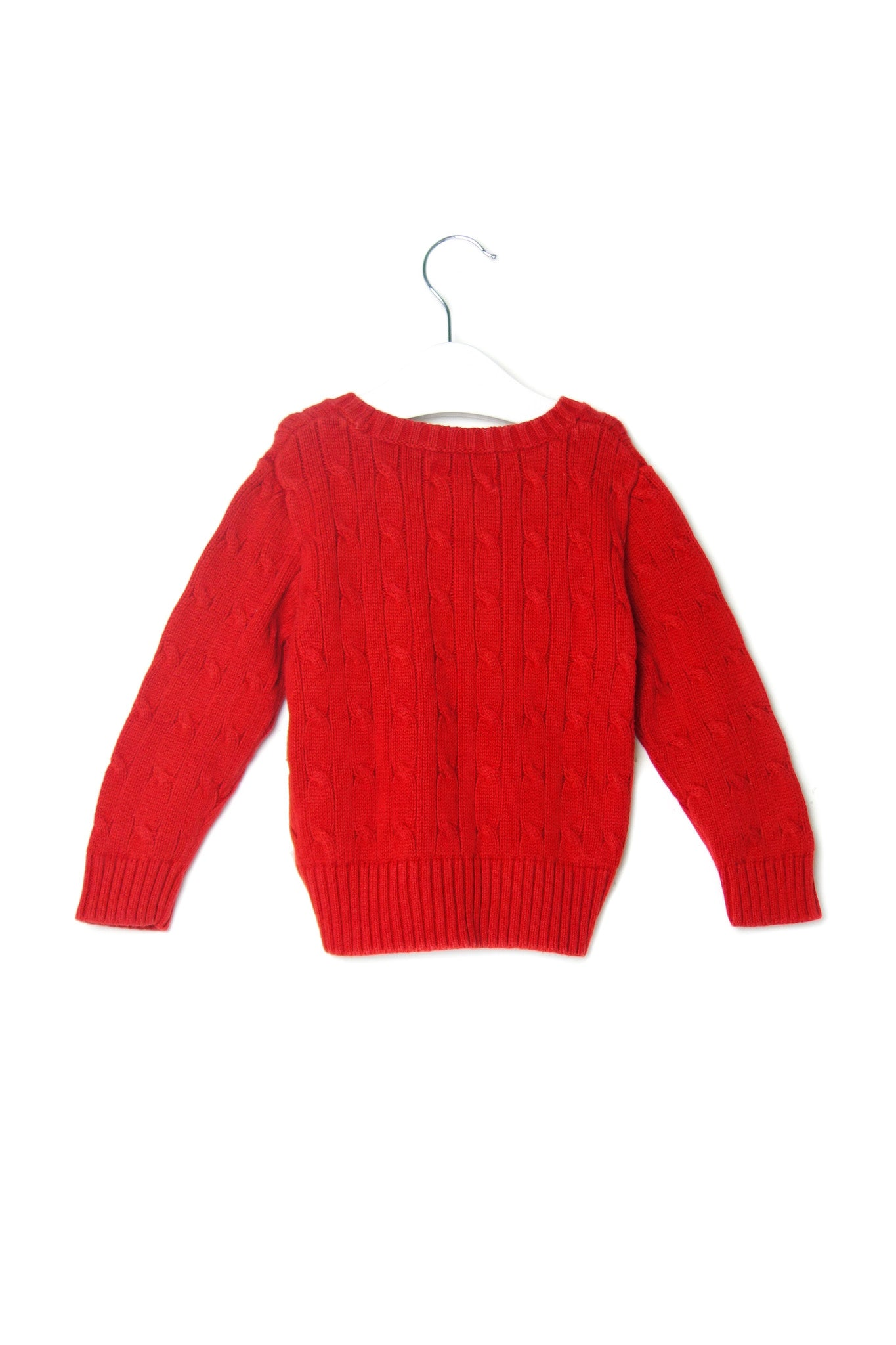 10002005 Polo Ralph Lauren Kids~Sweater 2T at Retykle