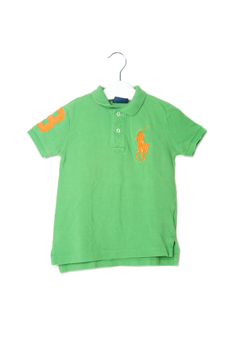 10002006 Polo Ralph Lauren Kids~Polo 3T at Retykle