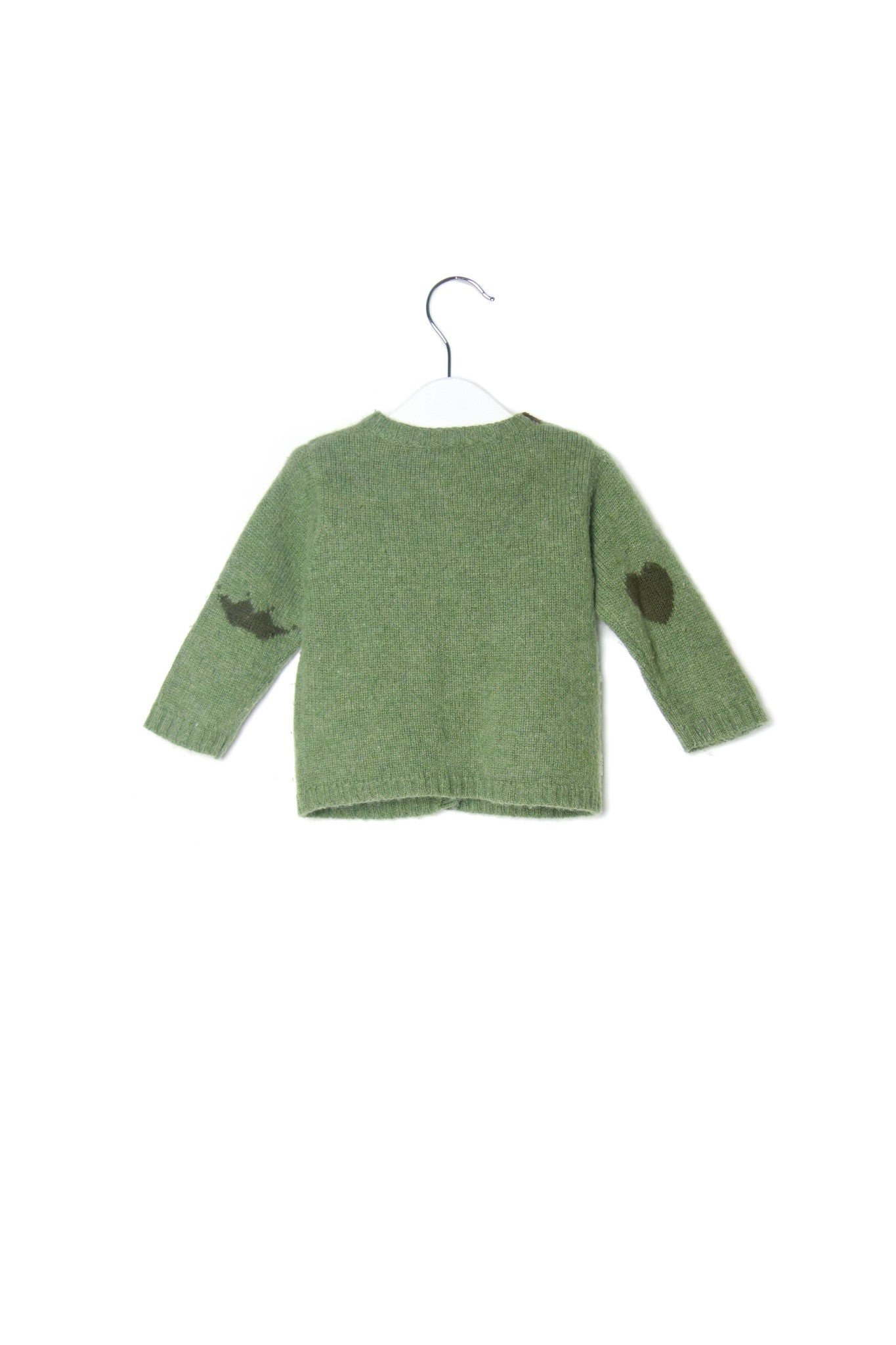 10001915 Marie Chantal Baby~Cardigan 6M at Retykle