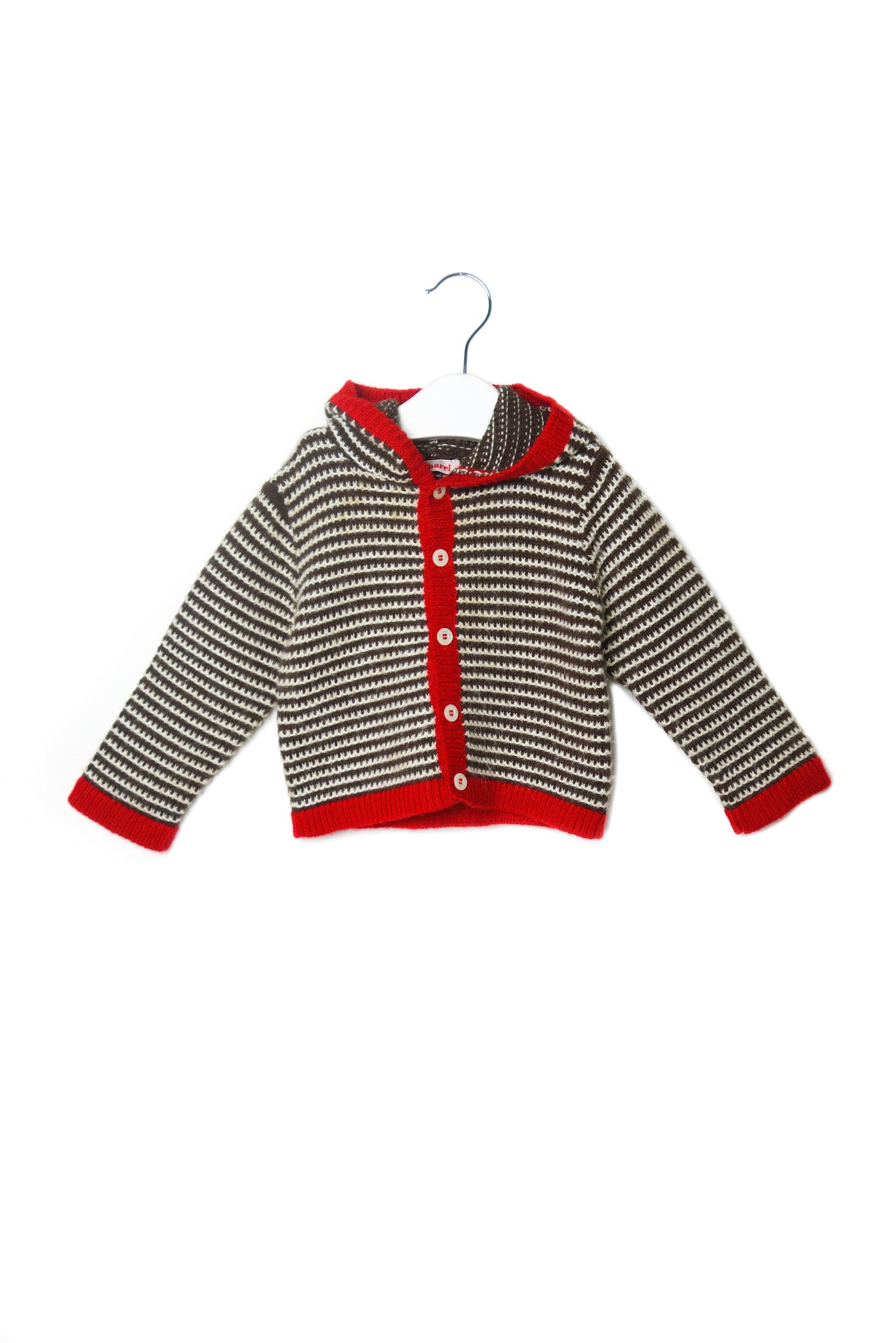 10001917 Cacharel Baby~Cardigan 6M at Retykle