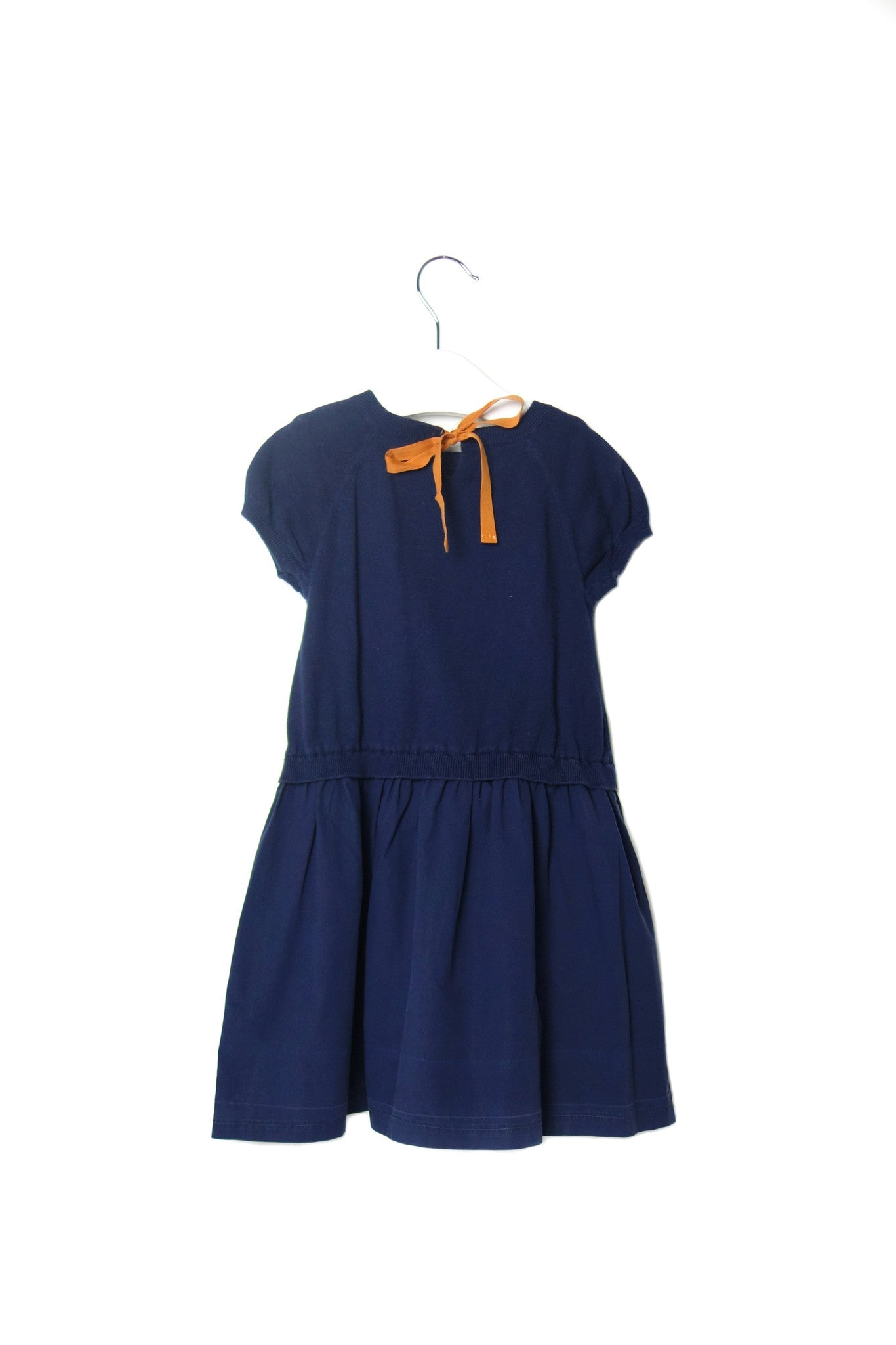 10001922 Bonpoint Kids~Dress 4T at Retykle