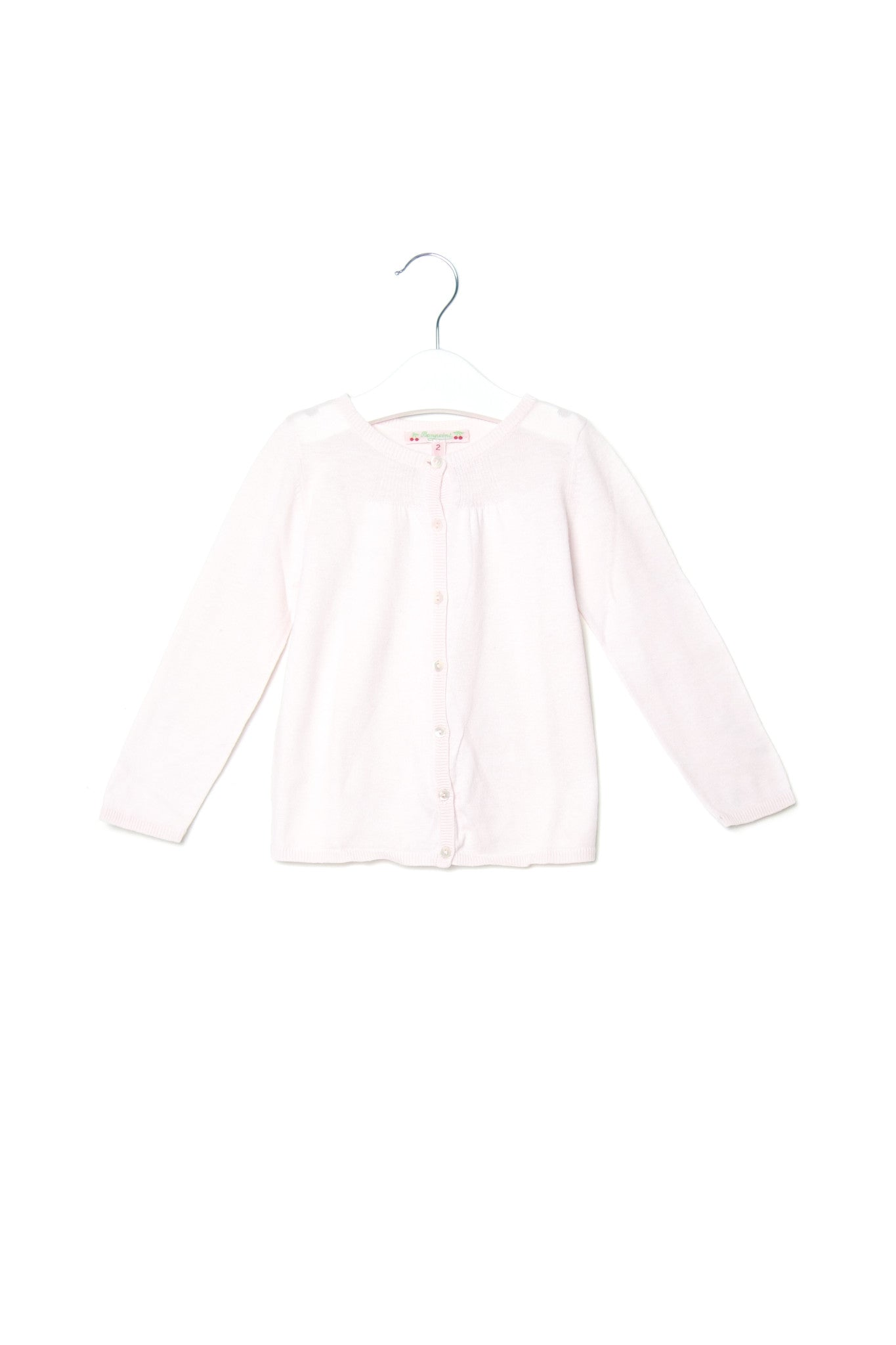 10001927 Bonpoint Kids~Cardigan 2T at Retykle