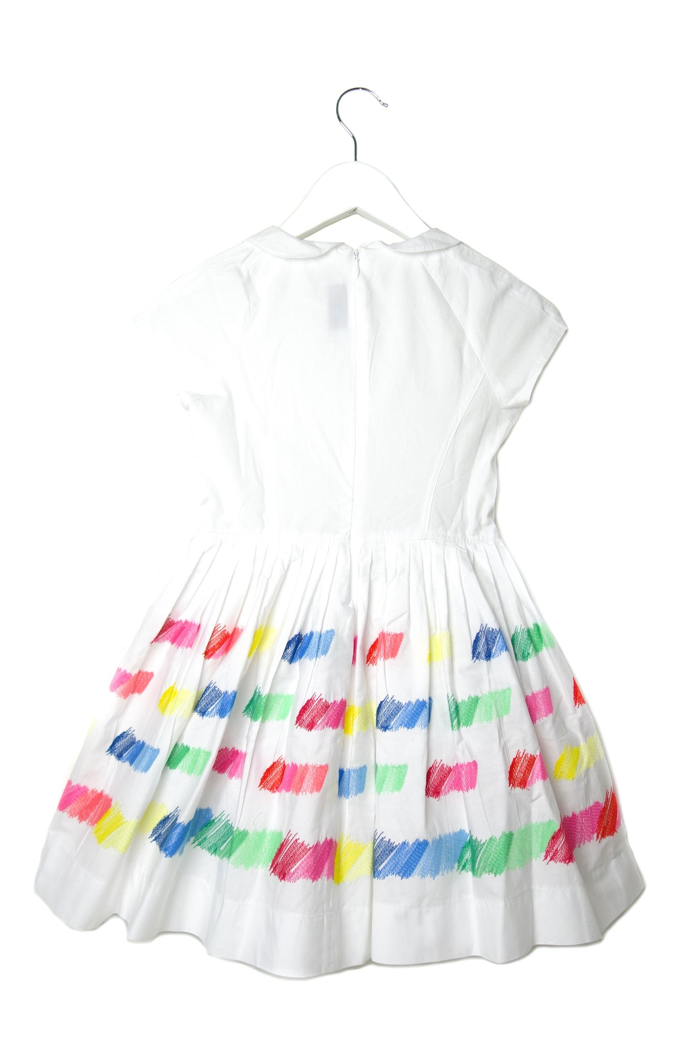 10002041 Simonetta Kids~Dress 6T at Retykle