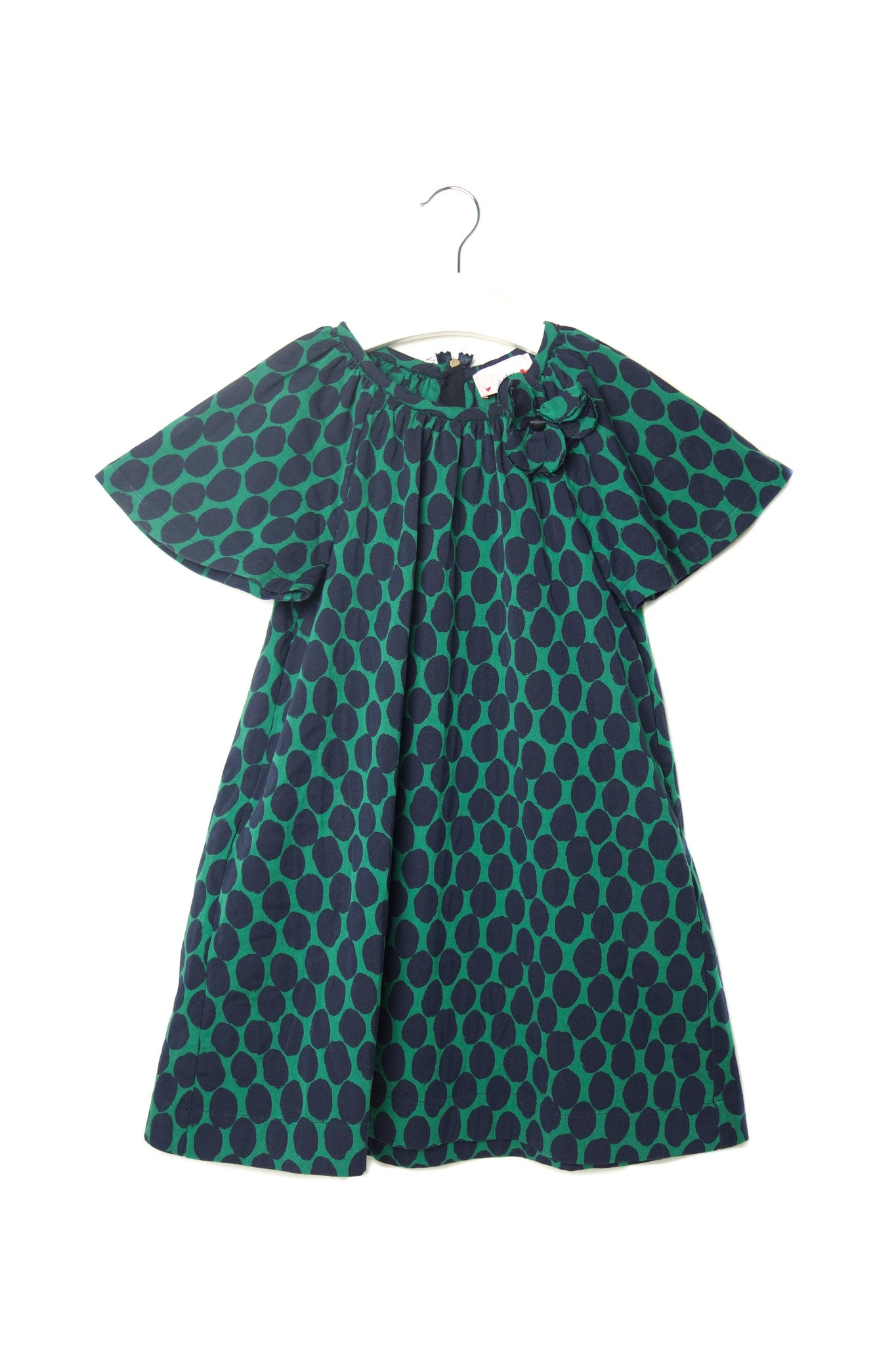 10002044 Lanvin Petite Kids~Dress 8 at Retykle