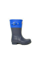 10002134 Hunter Kids~Rain Boots 6T (UK 12) at Retykle