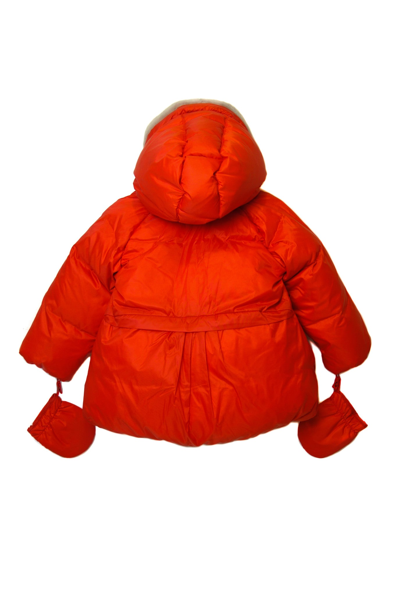 10002137 Dior Kids~Puffer Jacket 3T at Retykle