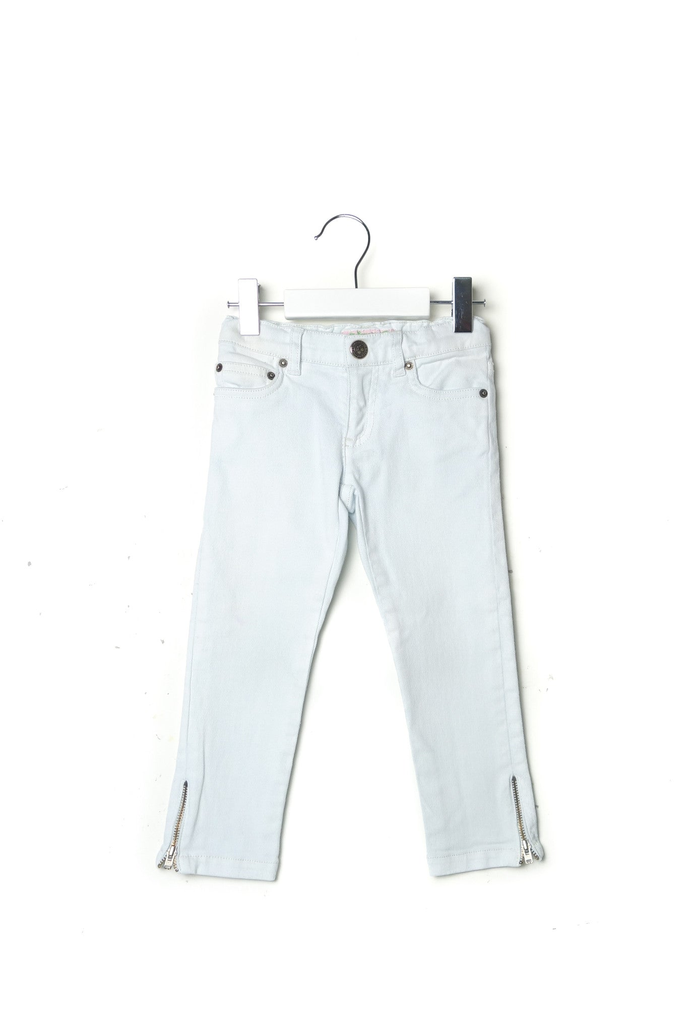 10002298 Bonpoint Kids~Jeans 3T at Retykle
