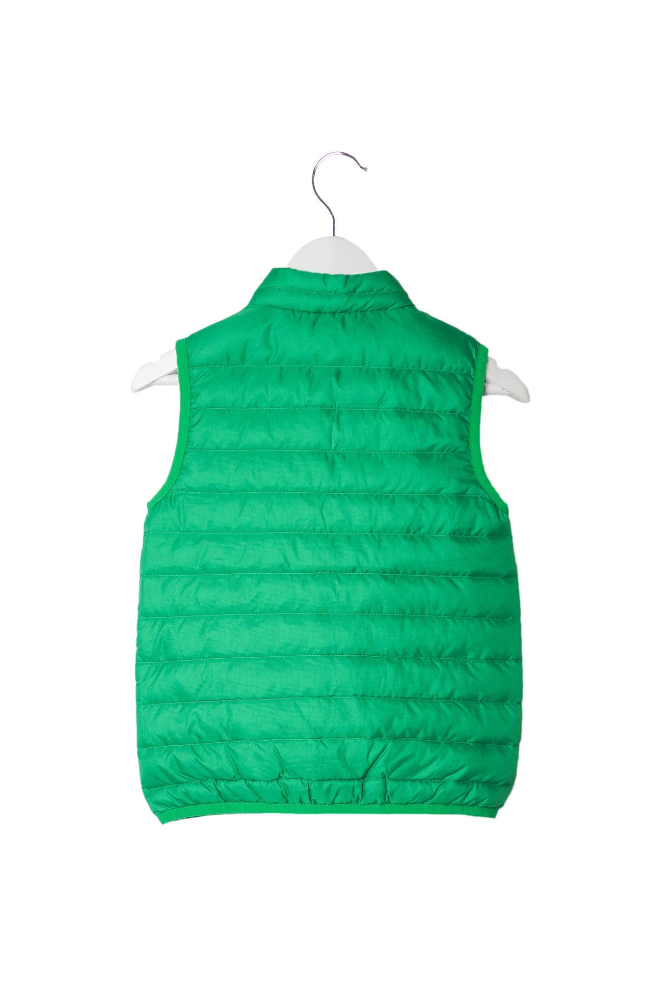 10002545 Patagonia Kids~Puffer Vest 4T at Retykle