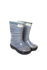 10002642 Burberry Baby~Rain Boots 18-24M (US 6/7) at Retykle