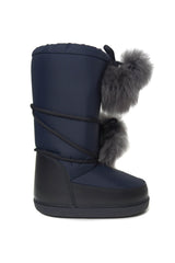 10002643 Dior Kids~Boots 5-6T (EU 29-31) at Retykle