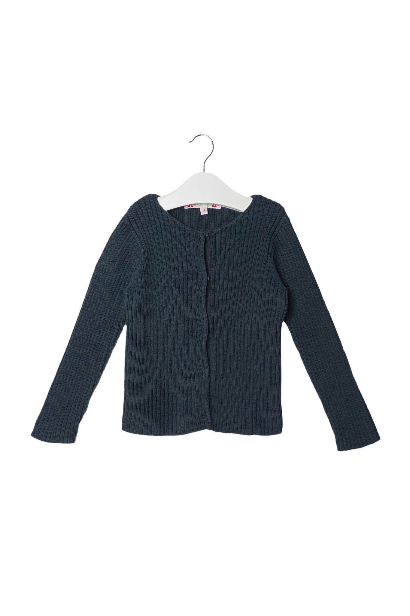 10003008 Bonpoint Kids~Cardigan 3T at Retykle