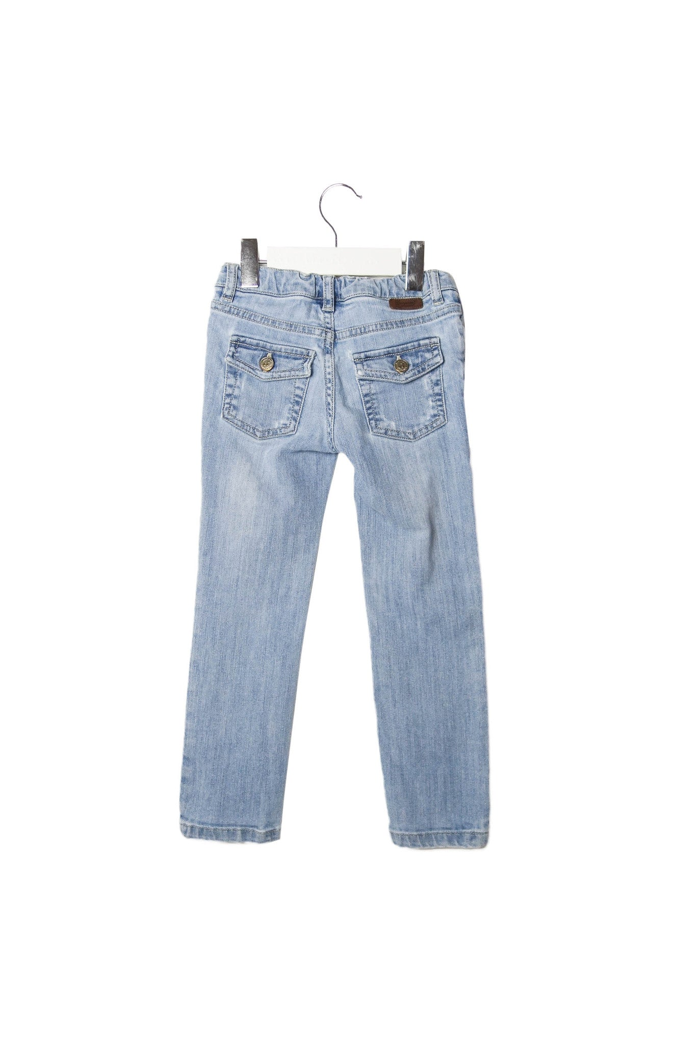 10003360 Bonpoint Kids~Jeans 3T at Retykle