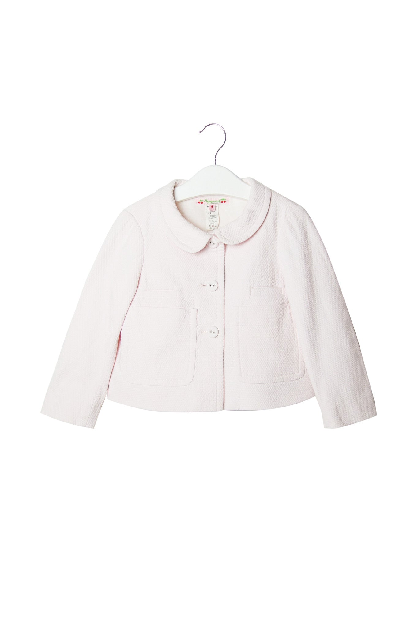 10003363 Bonpoint Kids~Jacket 4T at Retykle