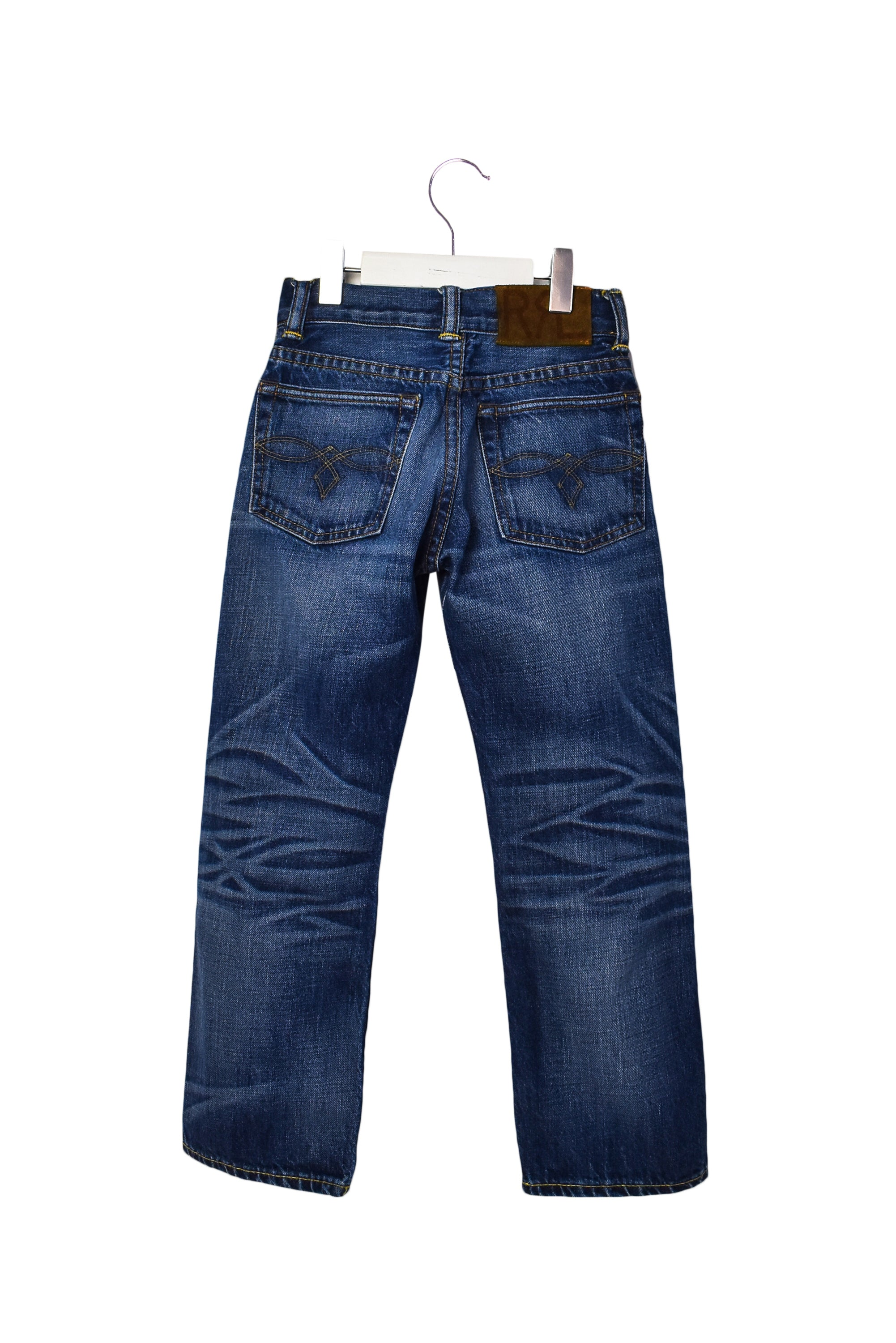 10006922 Ralph Lauren Kids~ Jeans 5T at Retykle